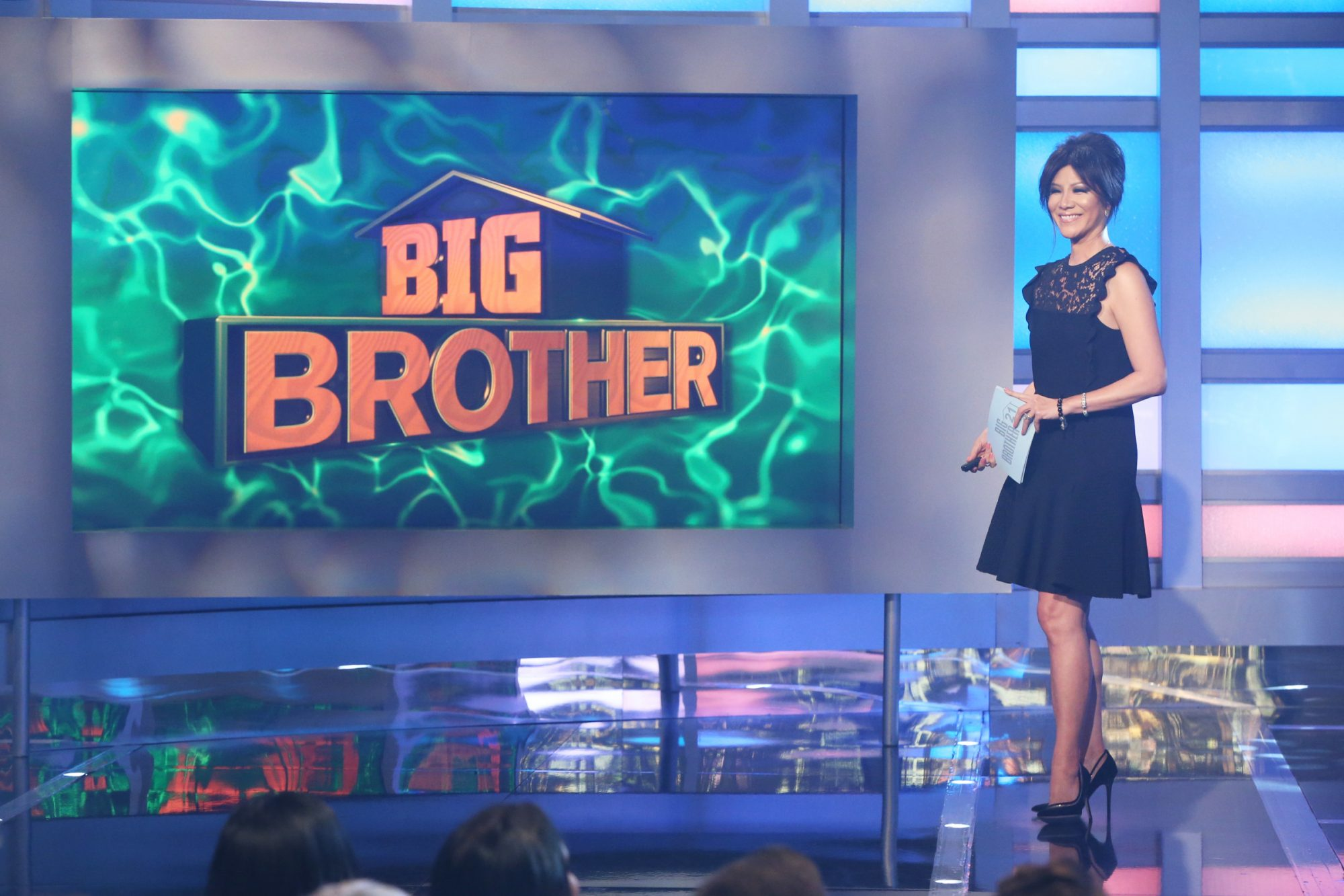 Julie Chen Moonves Big Brother