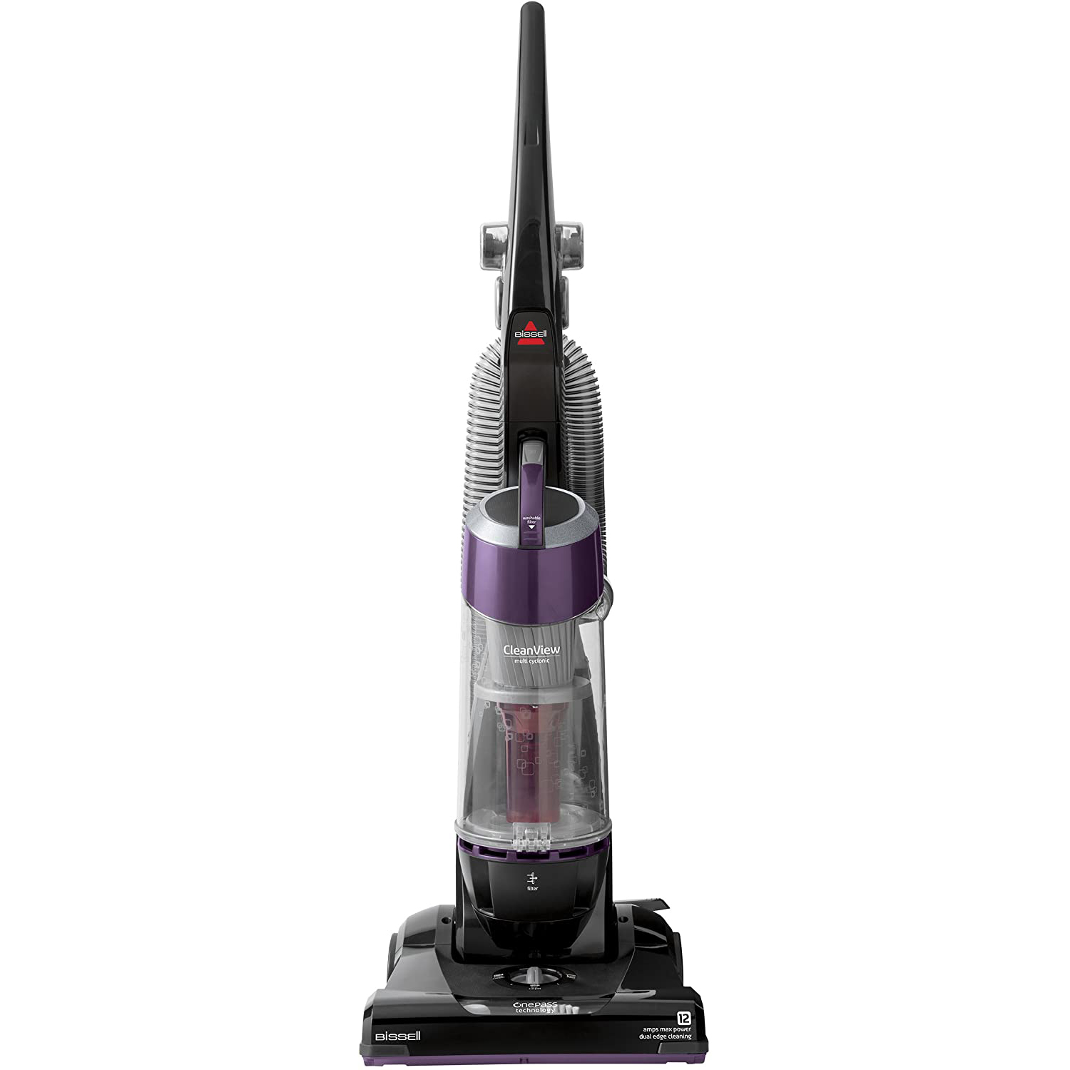 Bissell Cleanview Multi-Cyclonic Vacuum Cleaner