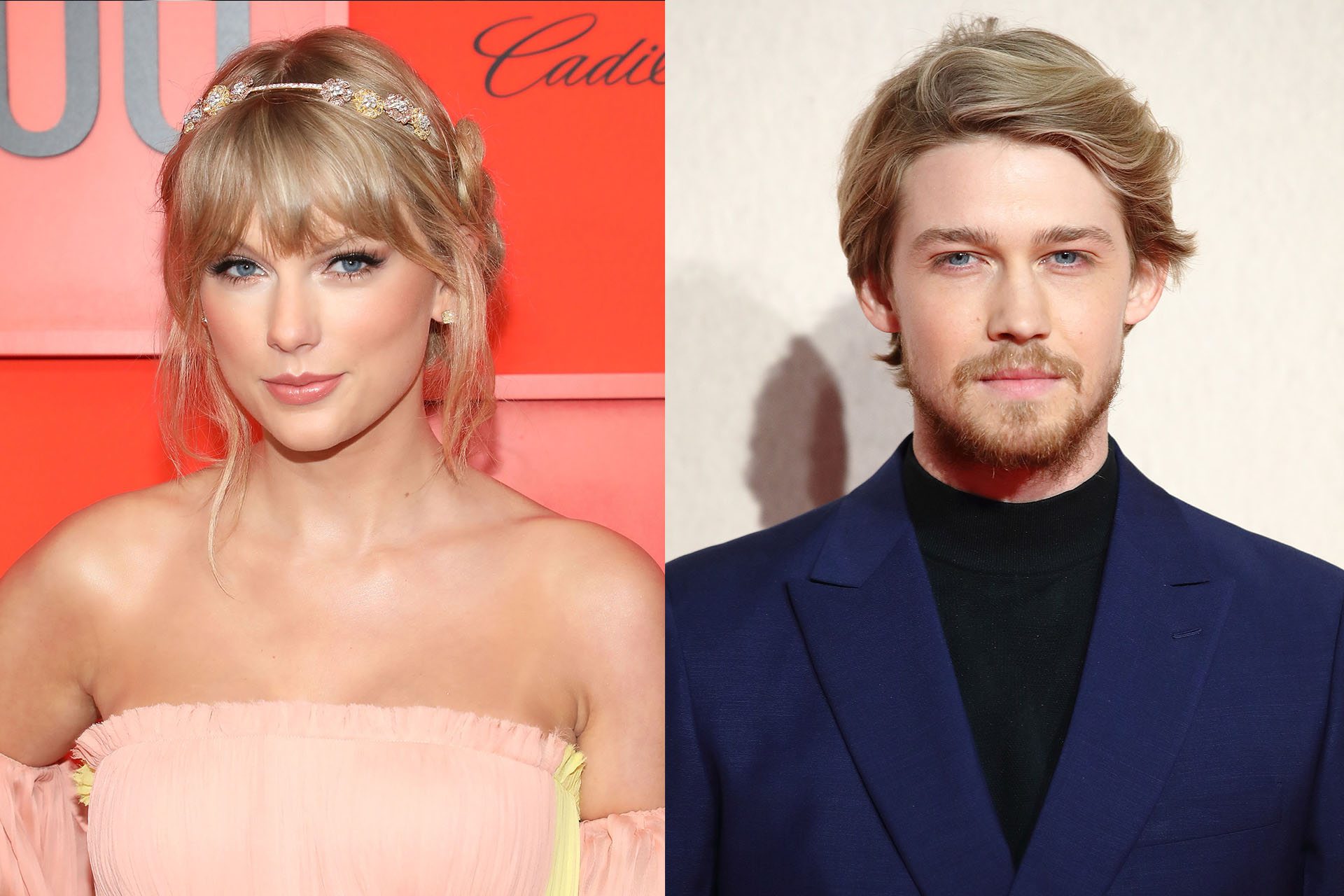People Now: Did Taylor Swift's Boyfriend Joe Alwyn Co-Write Songs for New Album? Here's Why Fans Think So - Watch the Full Episode