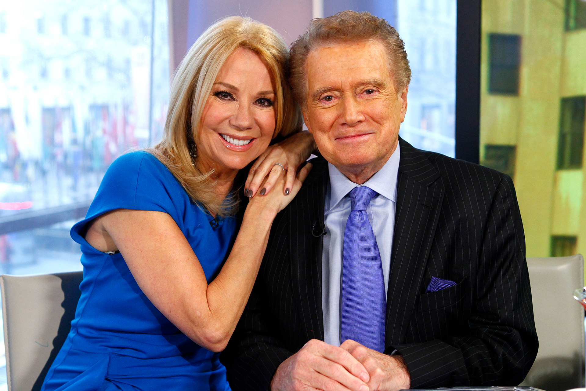 People Now: Kathie Lee Gifford Shares What She'll Miss Most About Regis Philbin: 'One of My Best Friends' - Watch the Full Episode