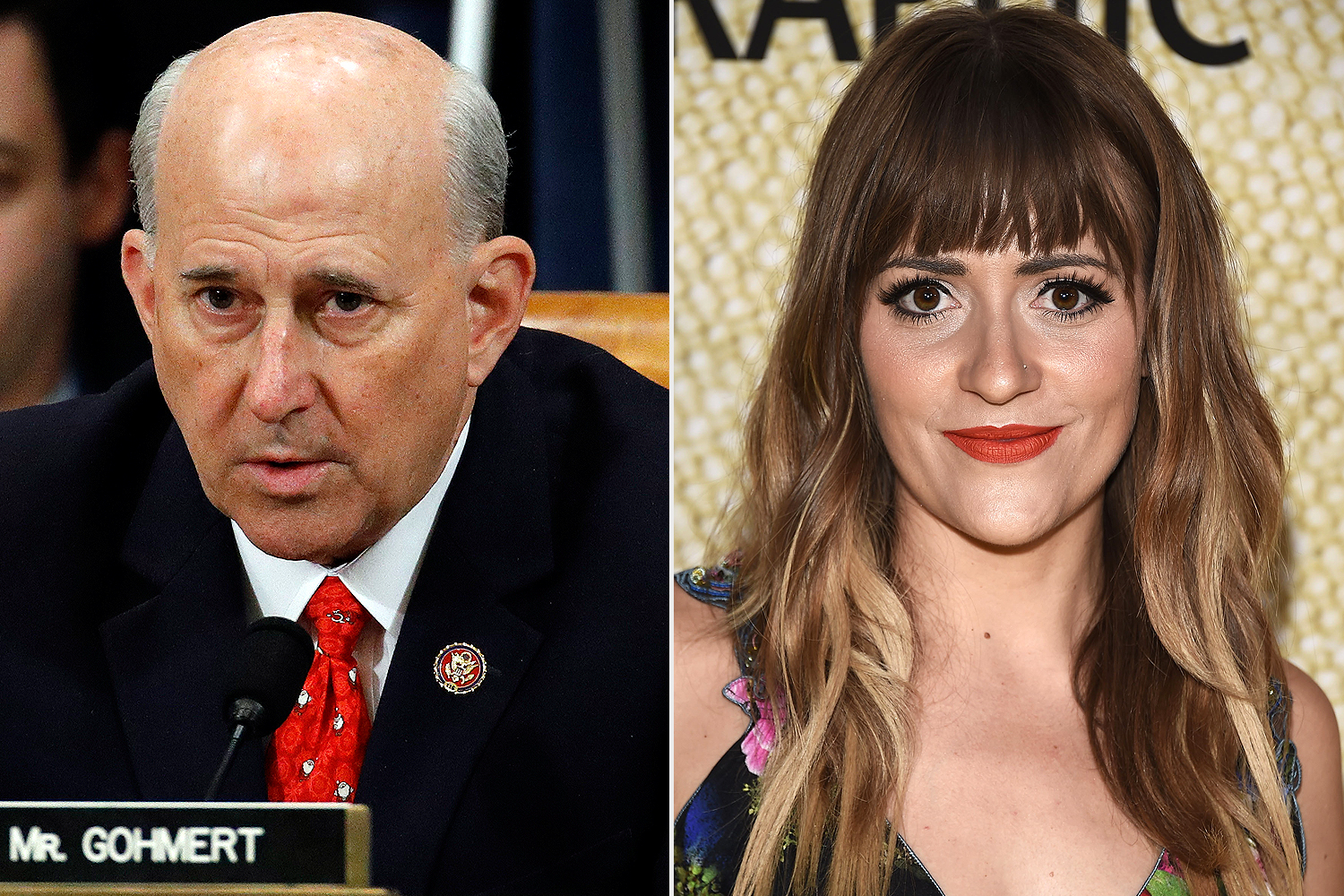 Louie Gohmert daughter