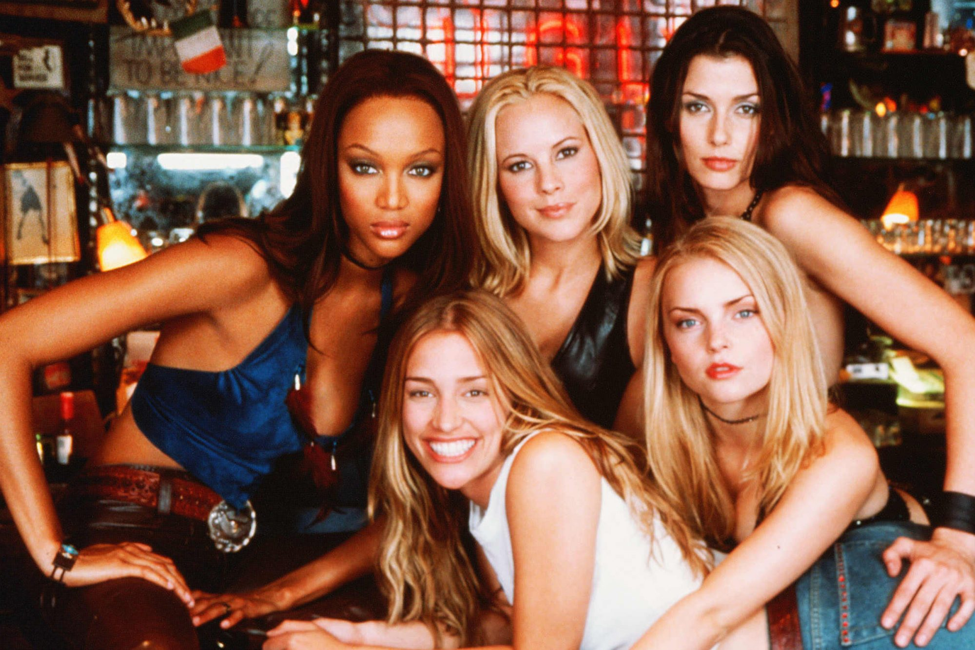Coyote Ugly Turns 20: Where Is the Cast Now?