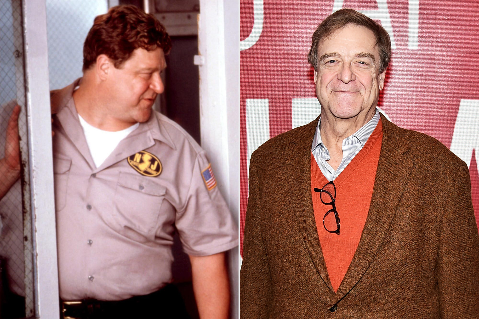 Coyote Ugly John Goodman