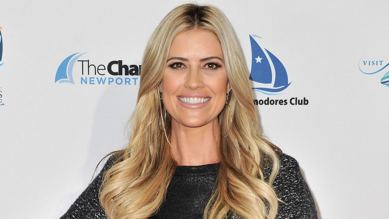 HGTV Star Christina Anstead Talks Managing Mom Life and Filming Show Amid Pandemic