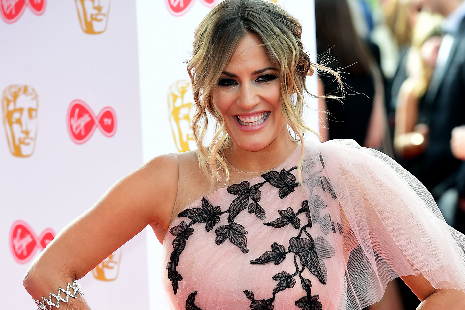 People Now: Coroner Rules on Why Love Island Host Caroline Flack Took Her Own Life - Watch the Full Episode