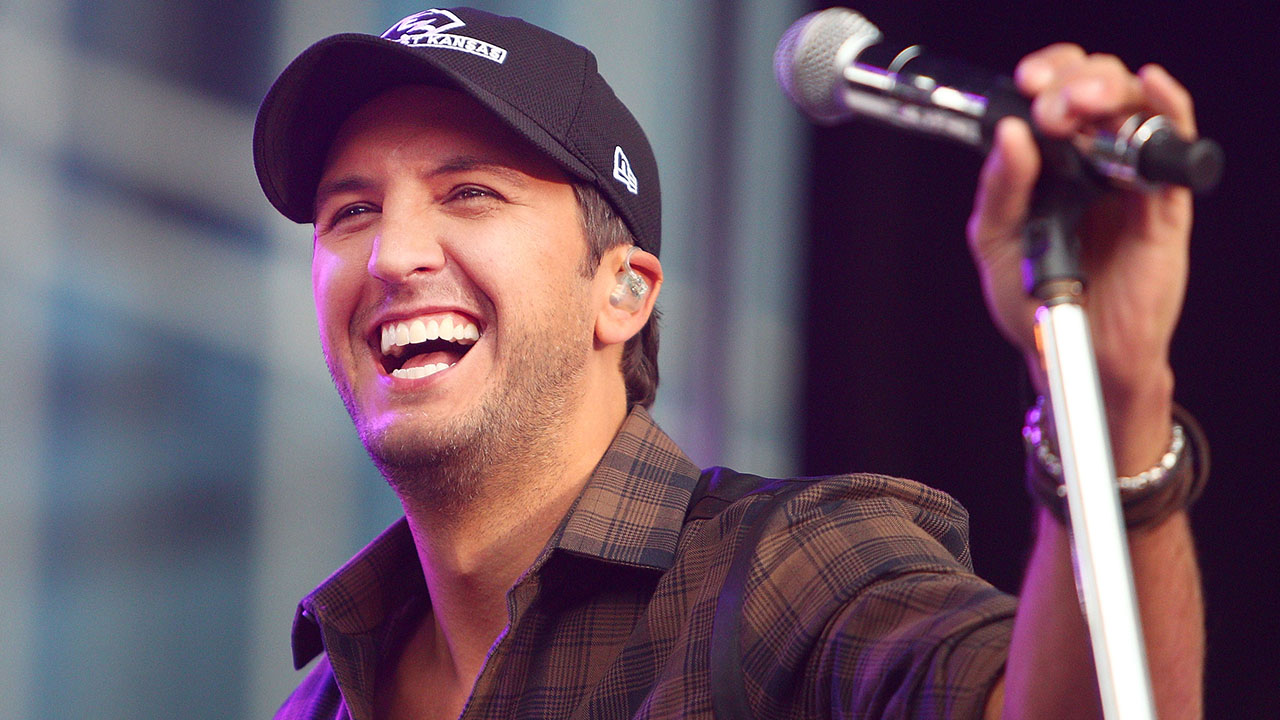 Luke Bryan Talks About His New Album and a Return to American Idol!