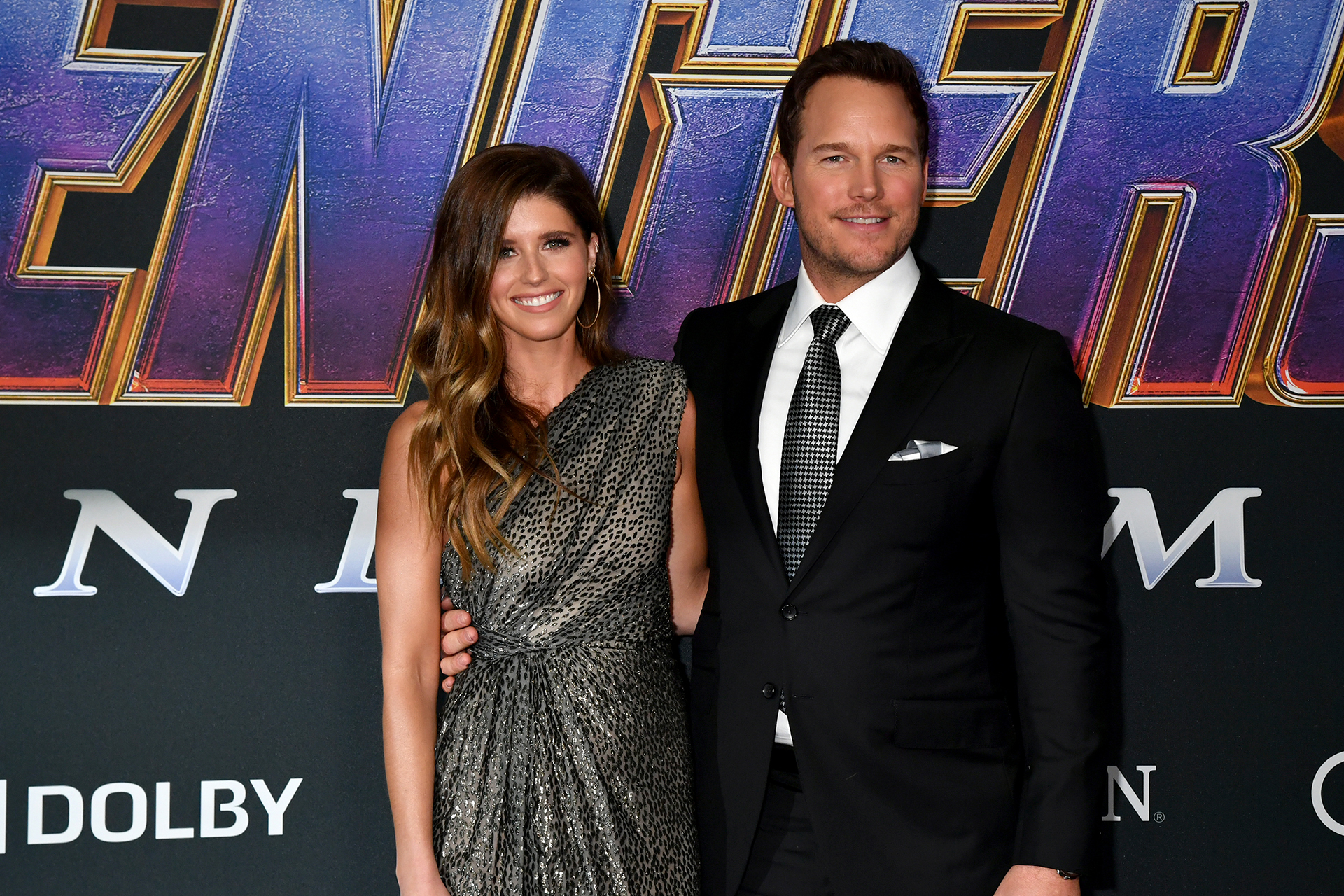 What We Know About Chris Pratt and Katherine Schwarzenegger's Newborn Baby Girl!