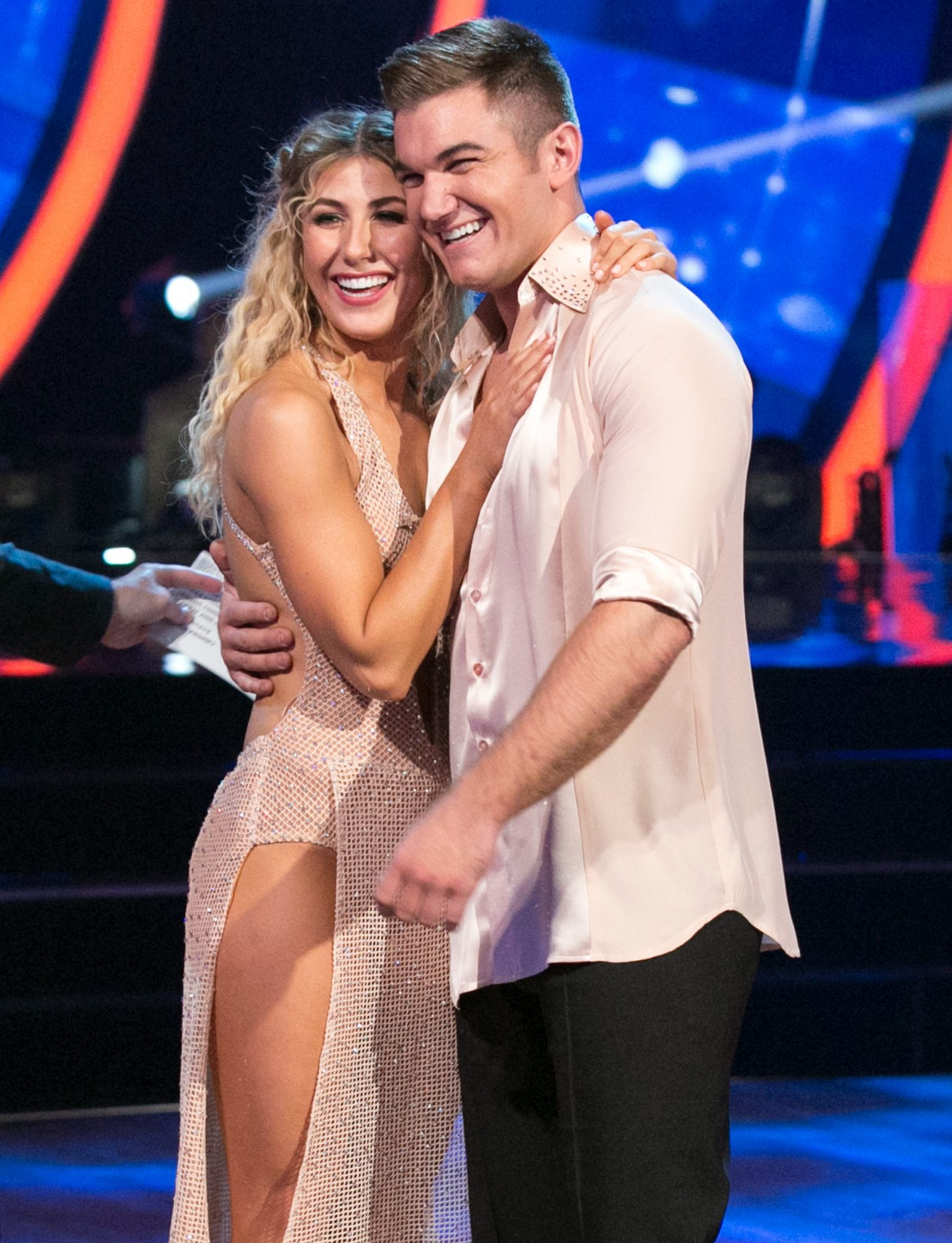 Alek Skarlatos Dancing with the Stars