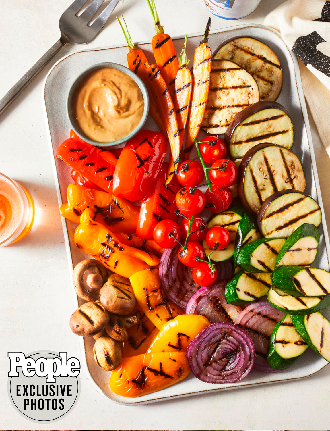 people labor day recipes