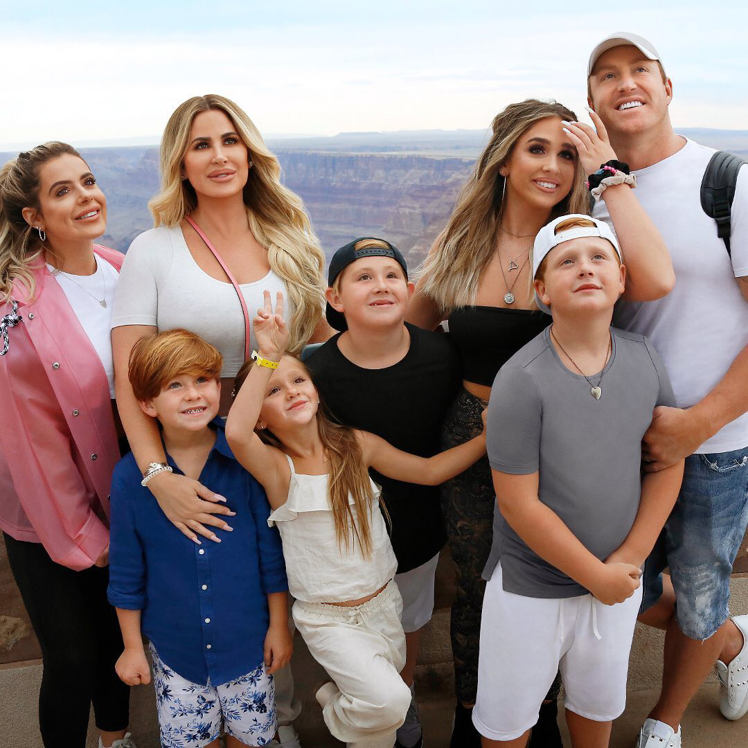 The Zolciak-Biermann family is BACK for a new season of Don't Be Tardy…