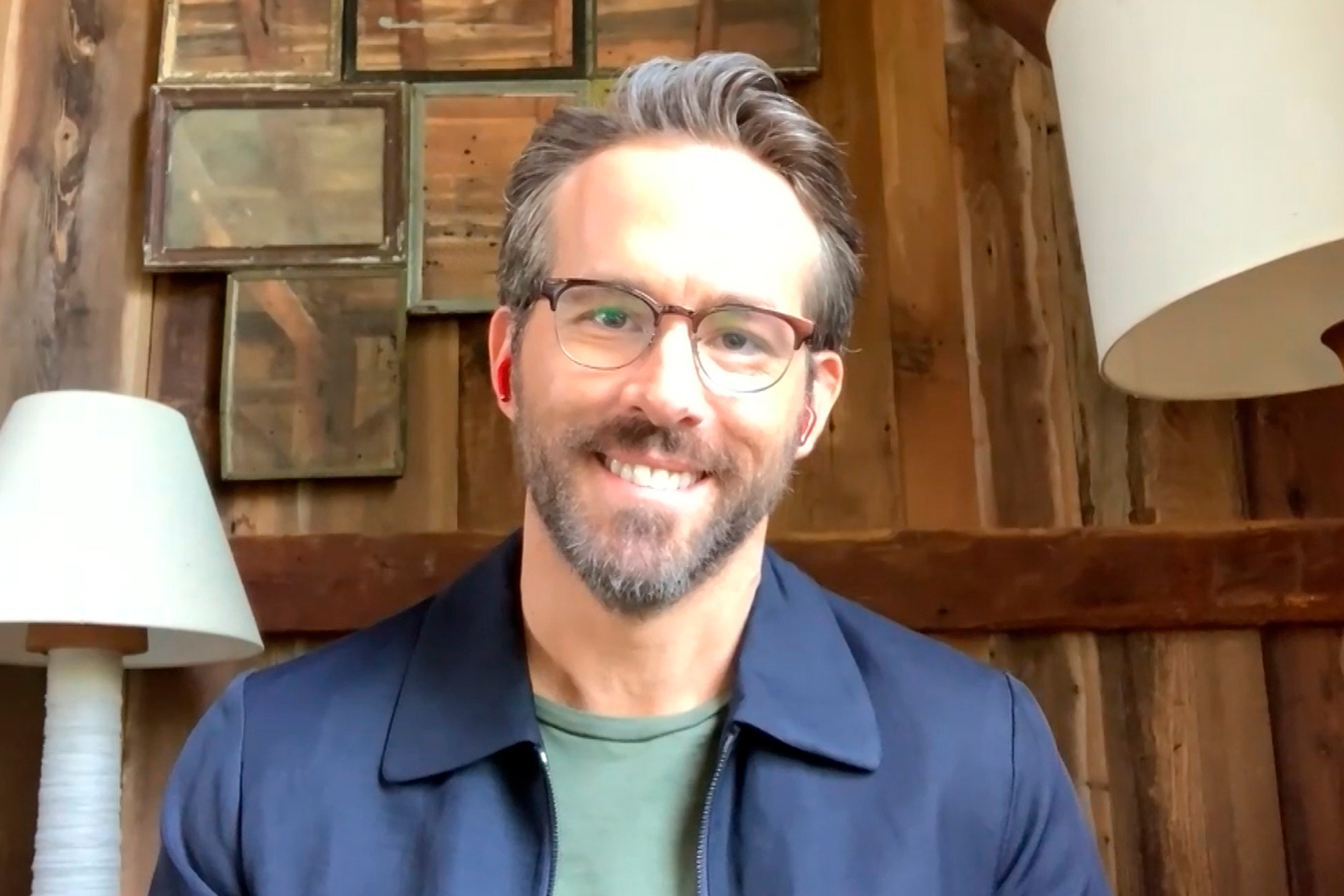 People Now: See Ryan Reynolds' Cheeky Response After Selling Aviation Gin in a $610 Million Deal - Watch the Full Episode