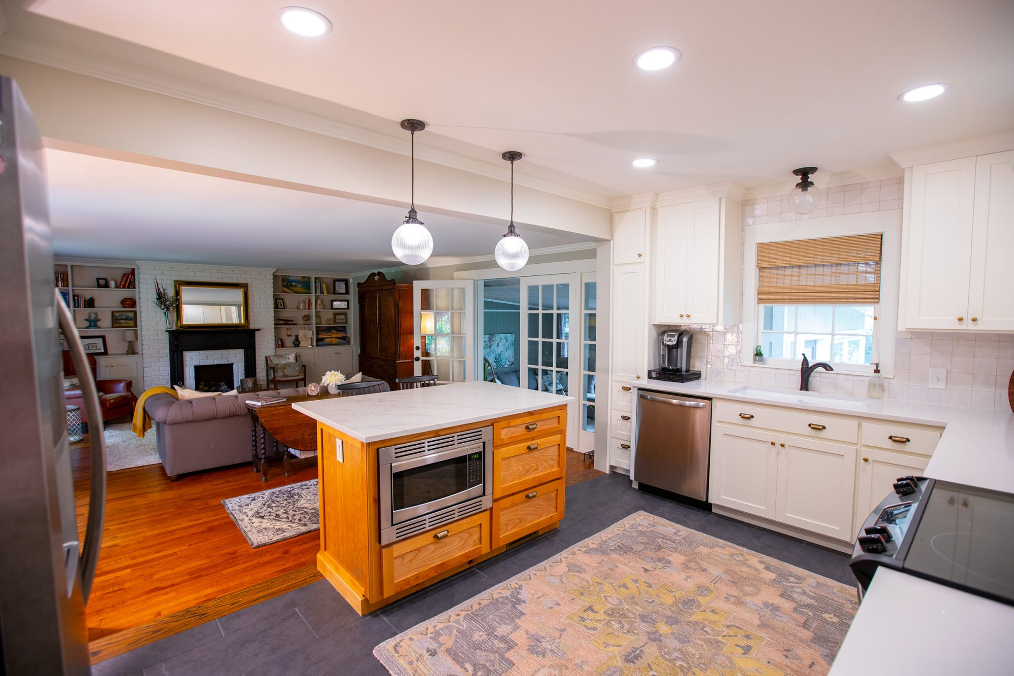 House from HGTV's Home Town on Sale