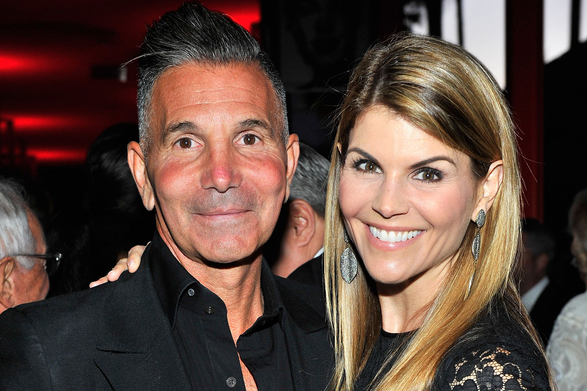 People Now: All the Details About Lori Loughlin's Husband Mossimo Giannulli's 5 Month Prison Sentence - Watch the Full Episode
