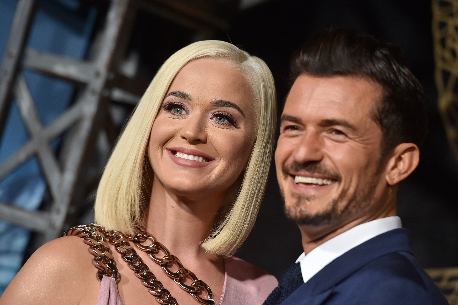 People Now: Everything We Know About Katy Perry and Orlando Bloom's Newborn Daughter Daisy Dove Bloom! - Watch the Full Episode
