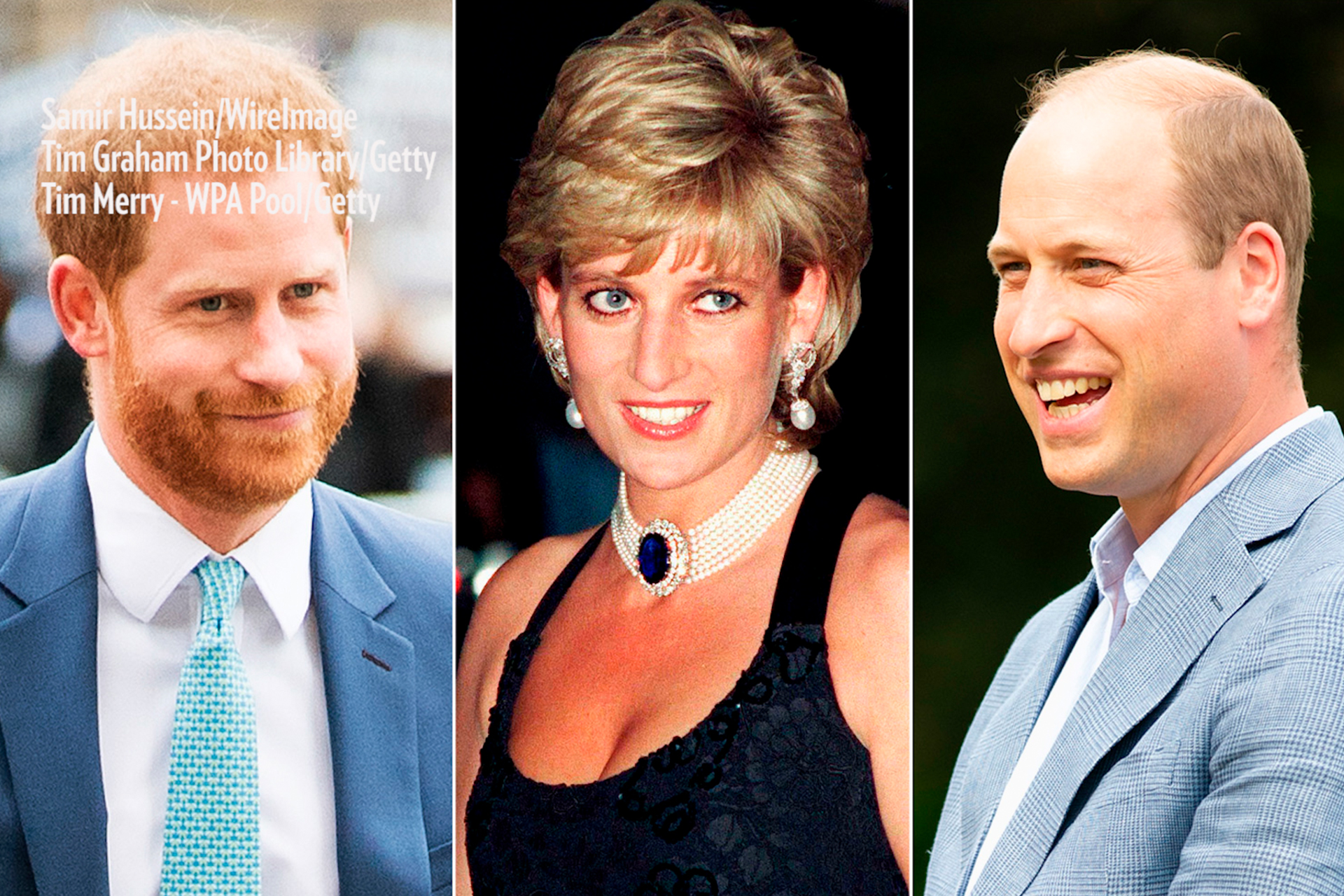 People Now: The New Way Princes William and Harry Are Honoring Mom Princess Diana's 'Life and Legacy' - Watch the Full Episode