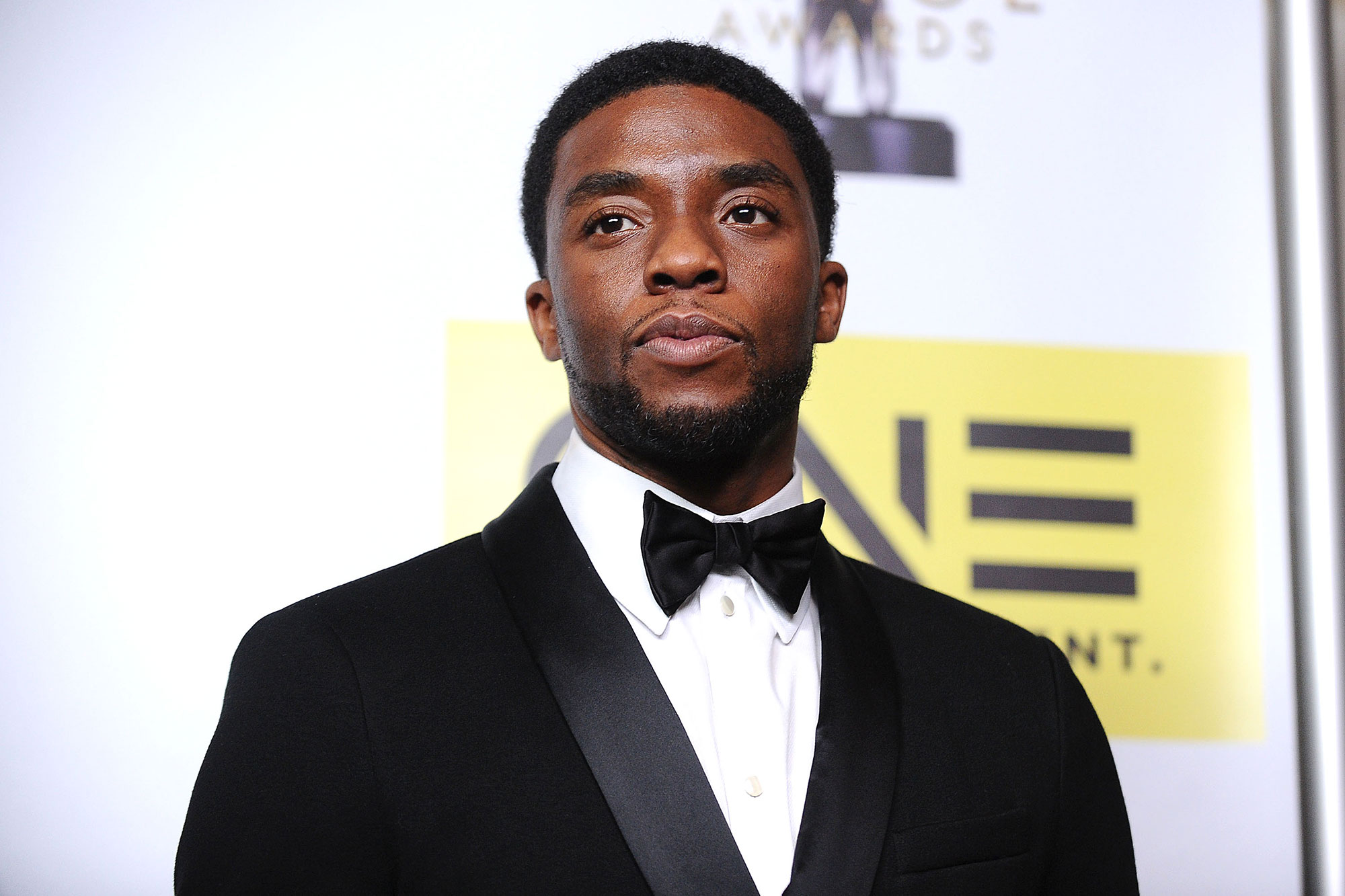 Chadwick Boseman's Mom Inspired Him to Keep Cancer Battle Private | PEOPLE.com