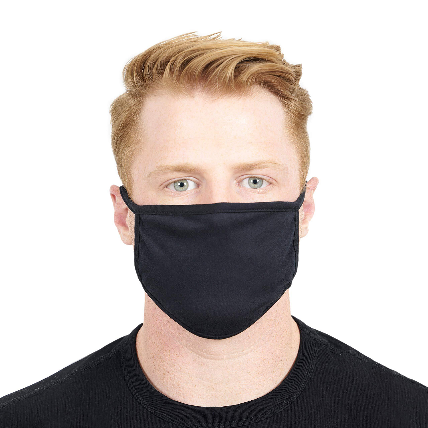 amazon new republic Face Masks Pack