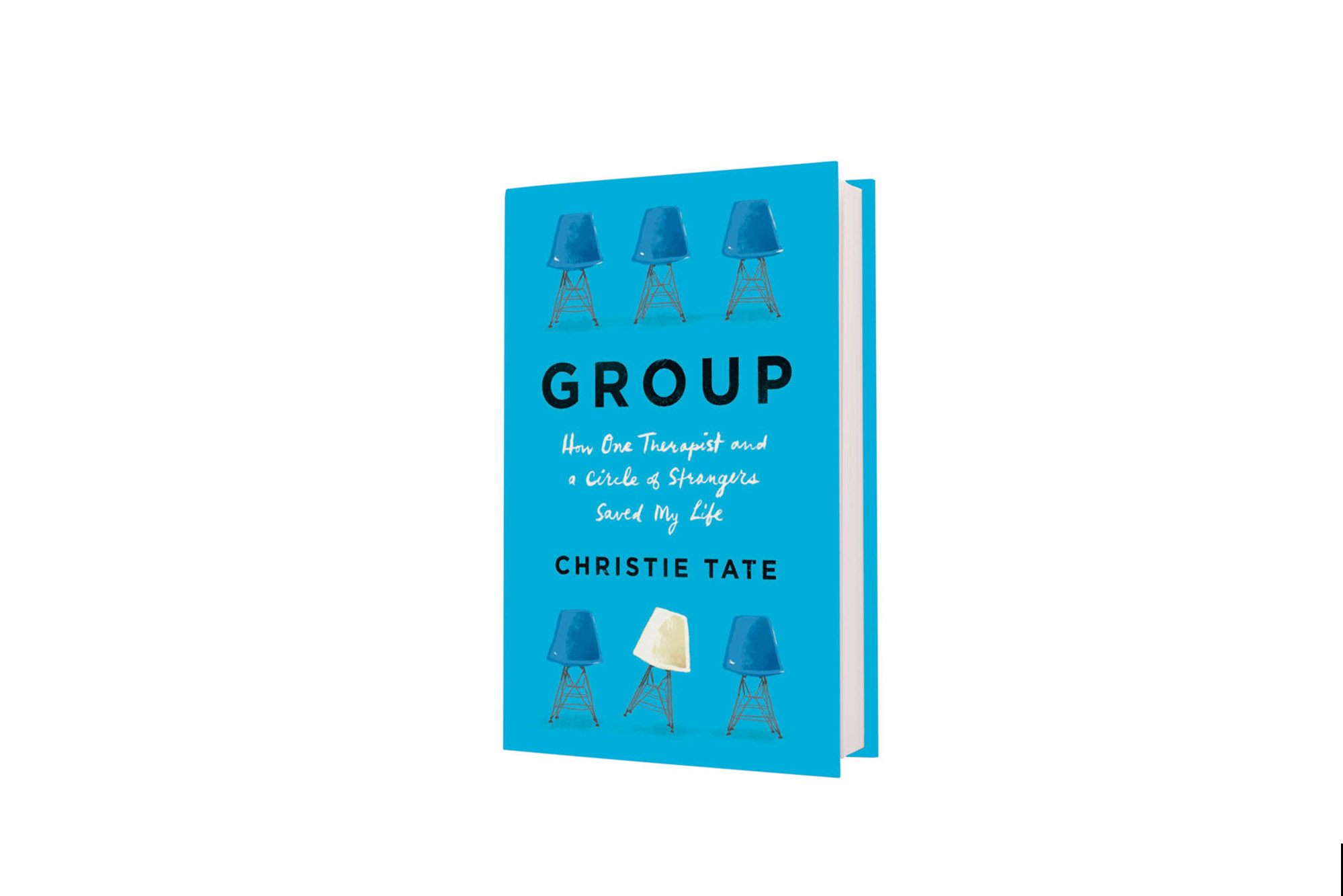 Group by Christie Tate