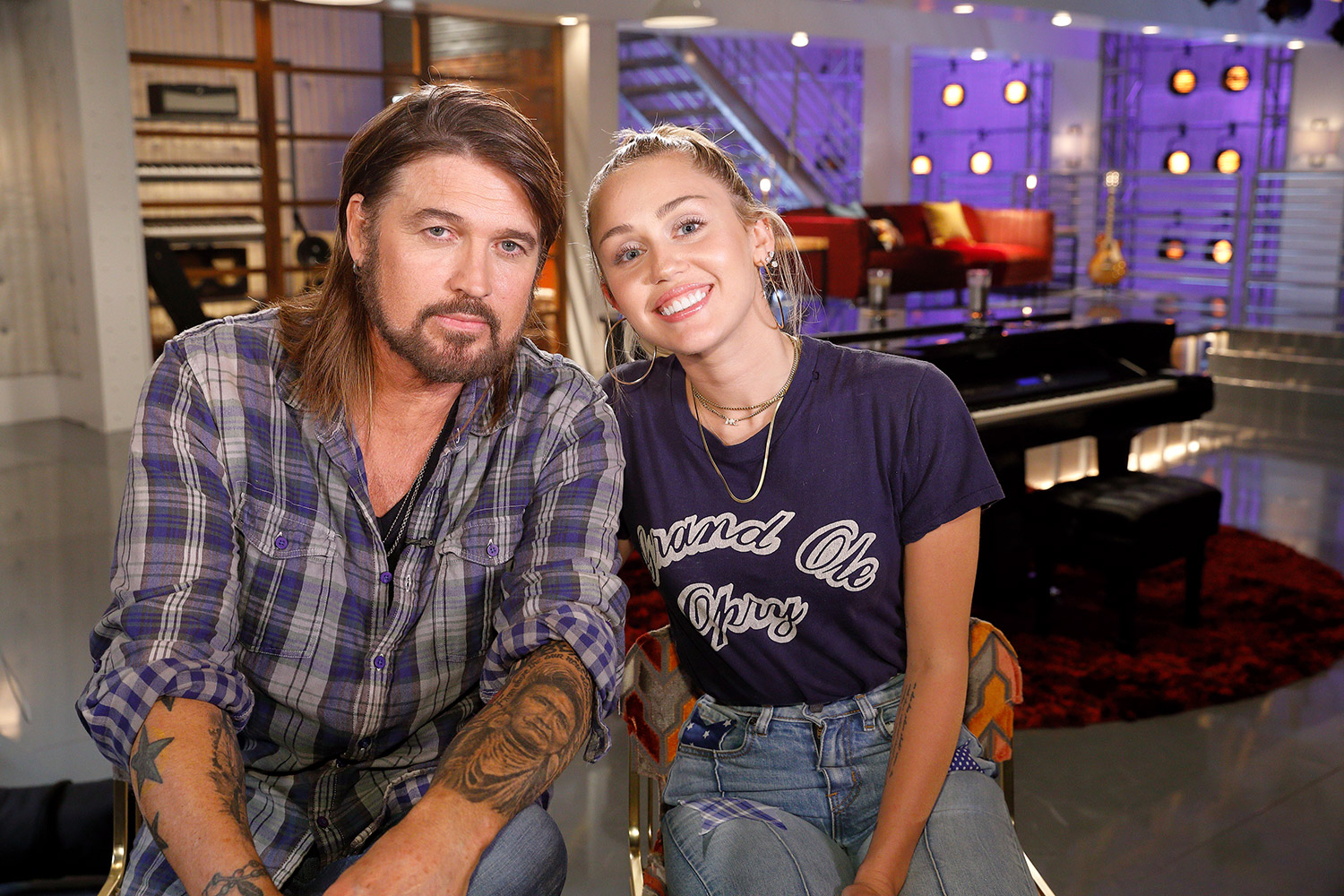 Miley Cyrus unveils about Head Injury in Bike Mishap