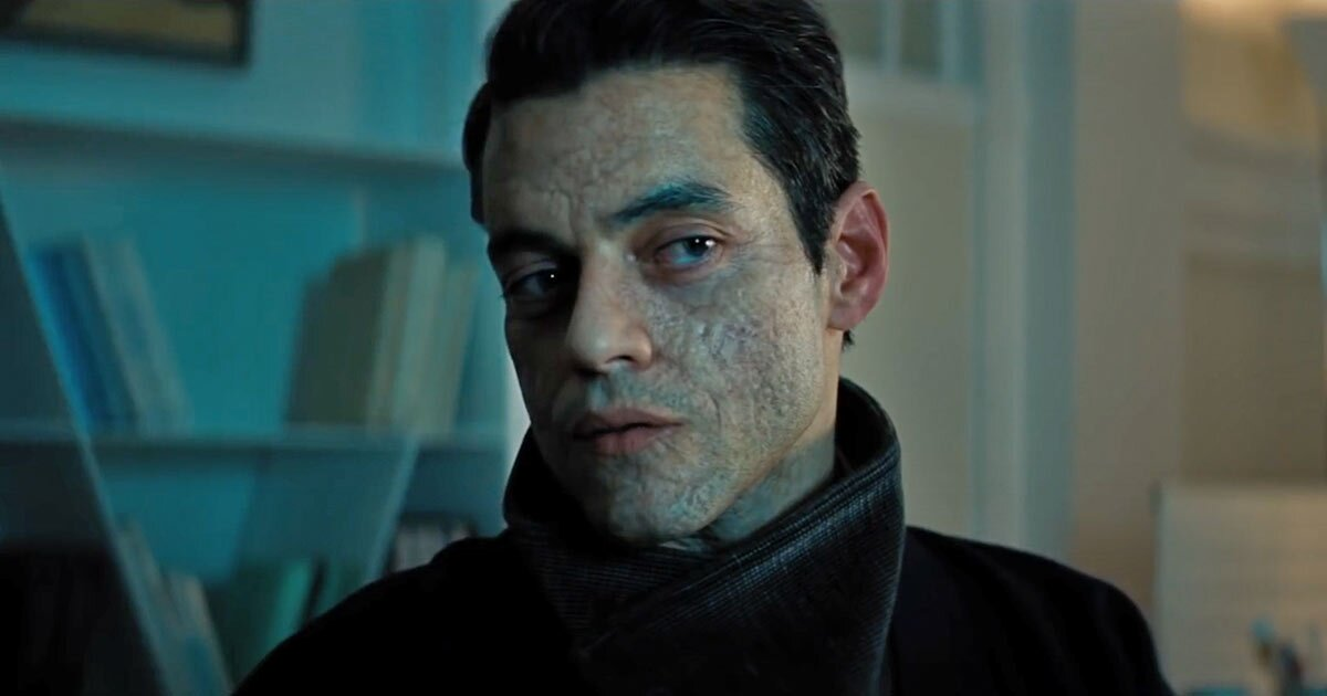 Rami Malek Says James Bond Fans Will Be 'Shocked' by New Movie | PEOPLE.com
