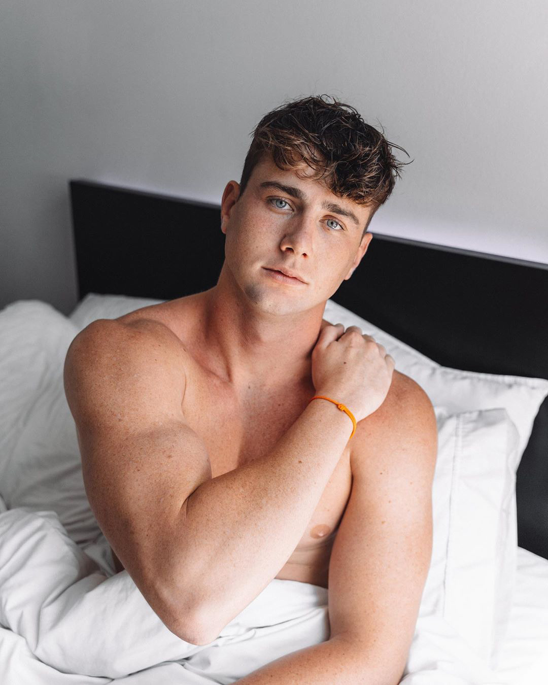 harry jowsey