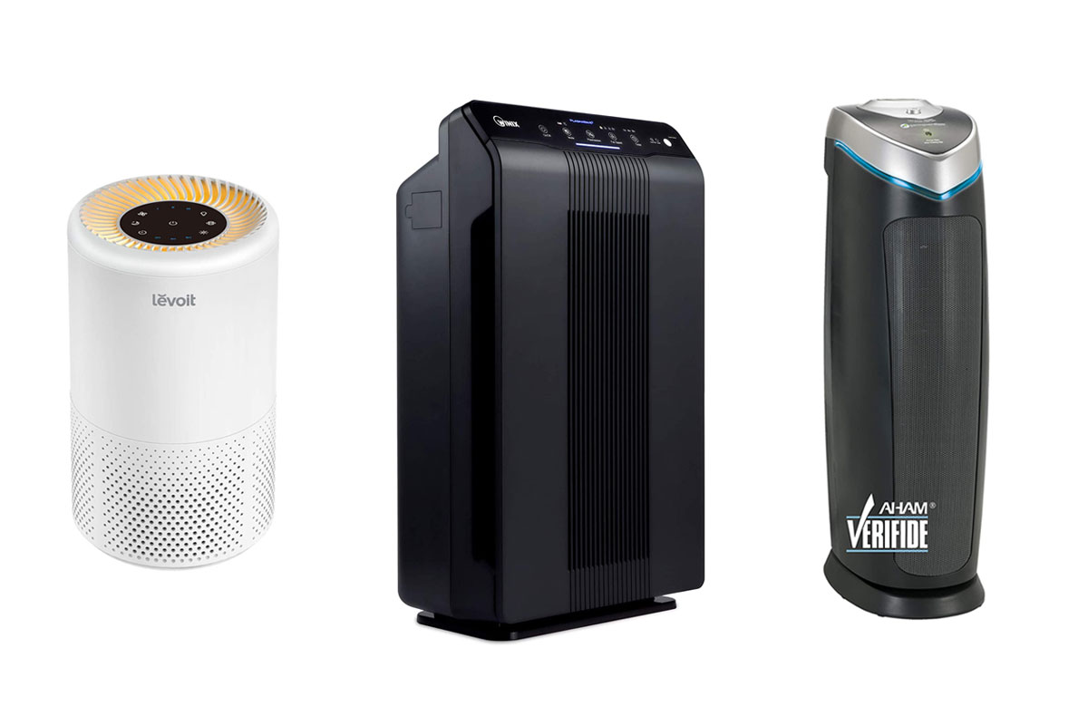 air purifiers amazon