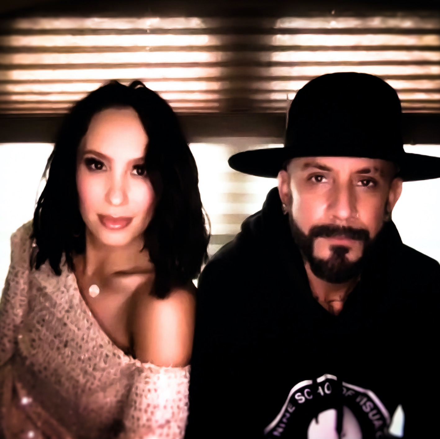 Backstreet Boys' AJ McLean and Dancing with the Stars Partner Cheryl Burke to Launch New Podcast