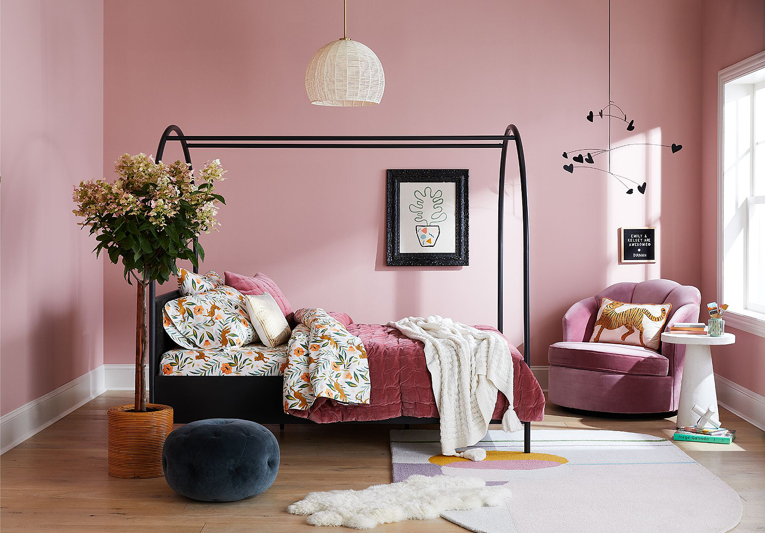 Leanne Ford furniture