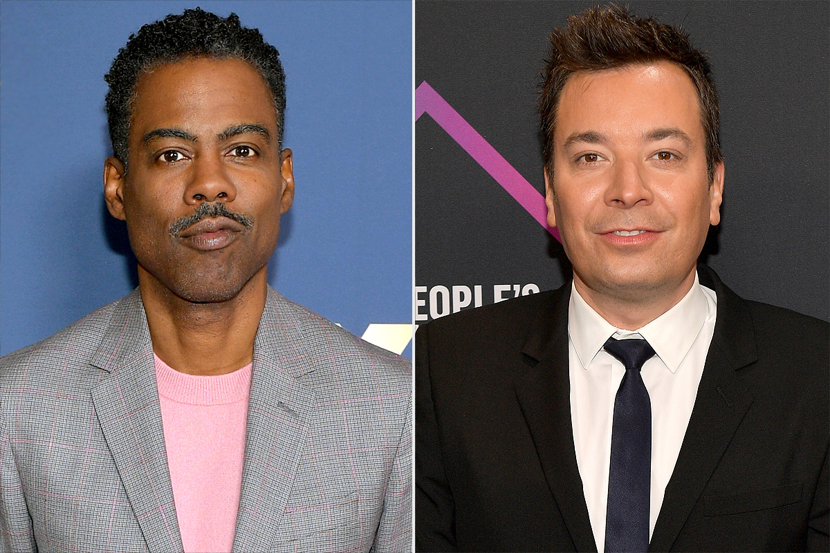 chris rock, jimmy fallon
