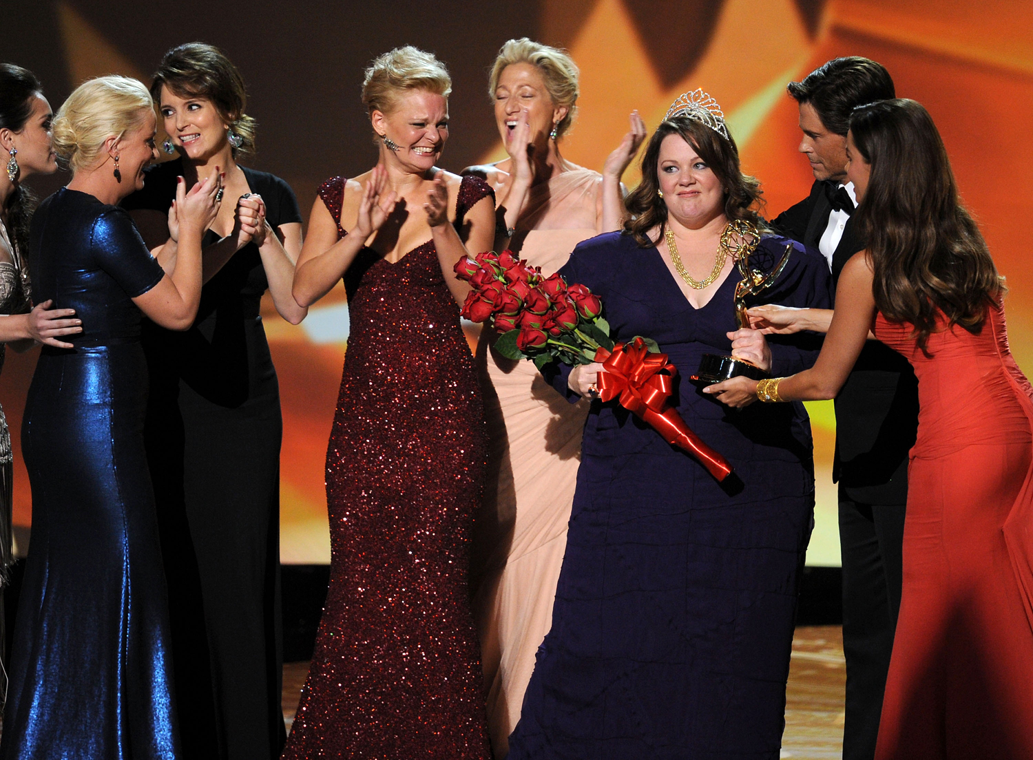 20 Most Memorable Emmy Moments in the Last 20 Years