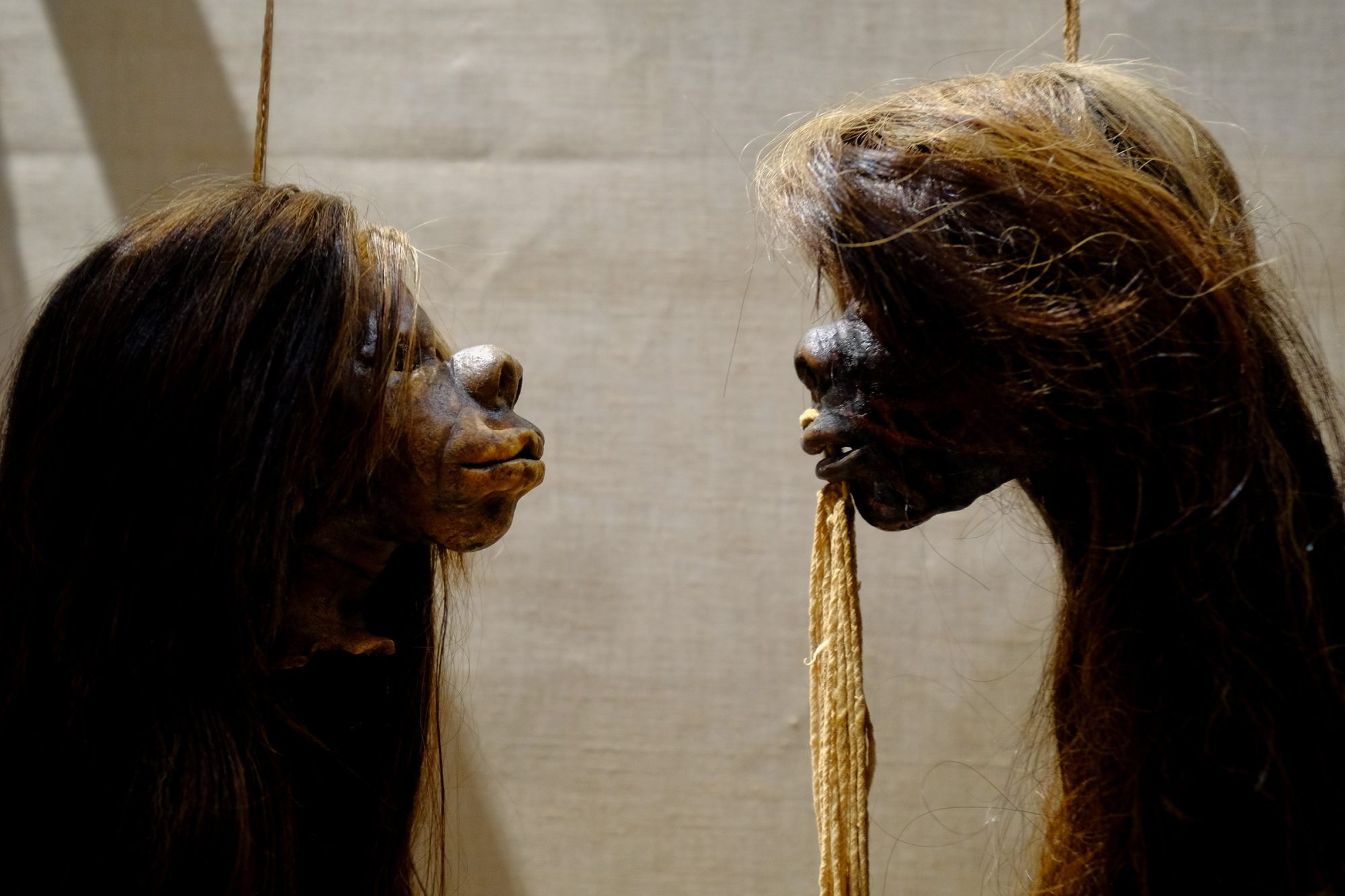Pitt Rivers Museum reopening reveals critical changes todisplays as part of decolonisation process