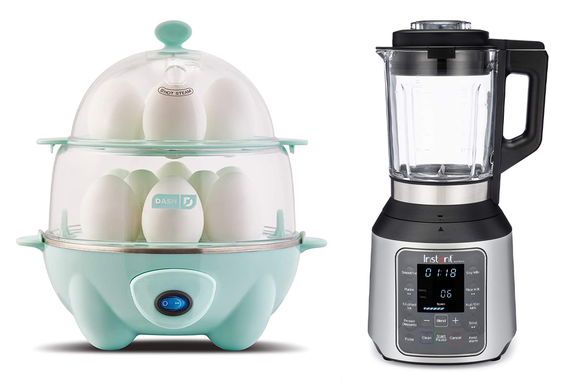 Amazon's Big Fall Sale Has Epic Home Deals You Can't Miss Out On