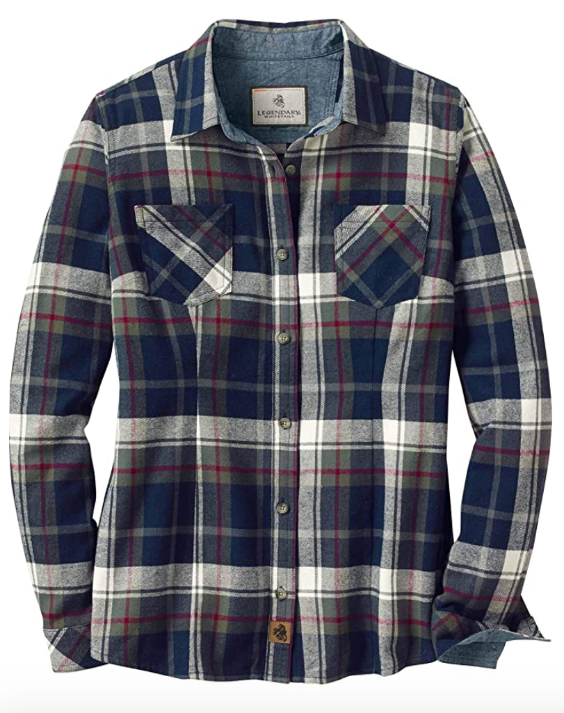 Amazon Plaid Shirts