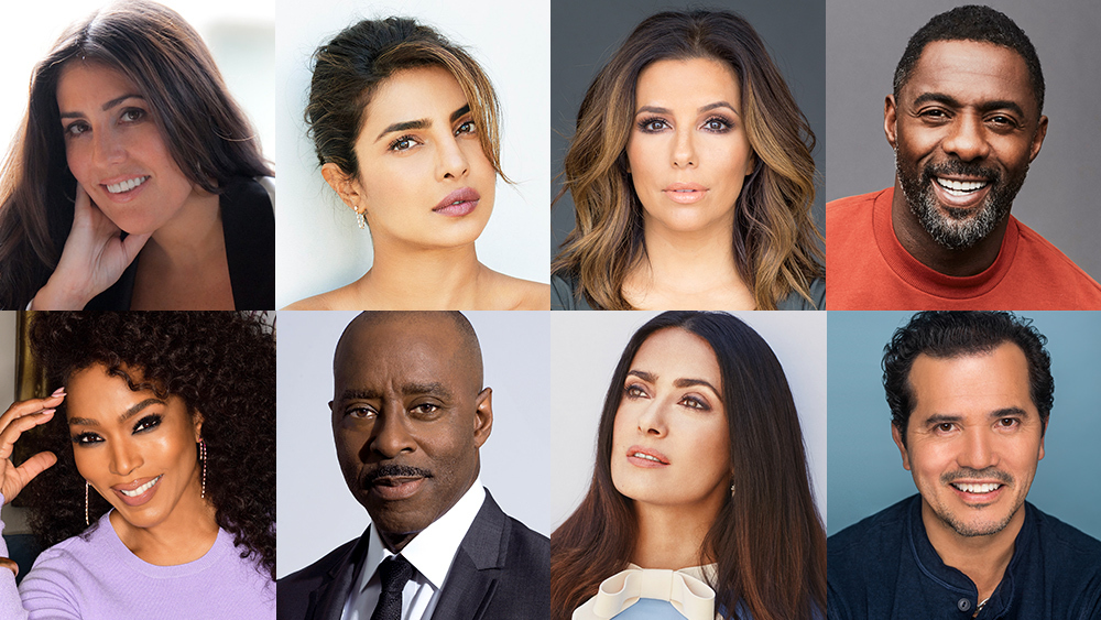 ViacomCBS Partnering with A-List Stars on Program fo First Time BIPOC, Women Directors