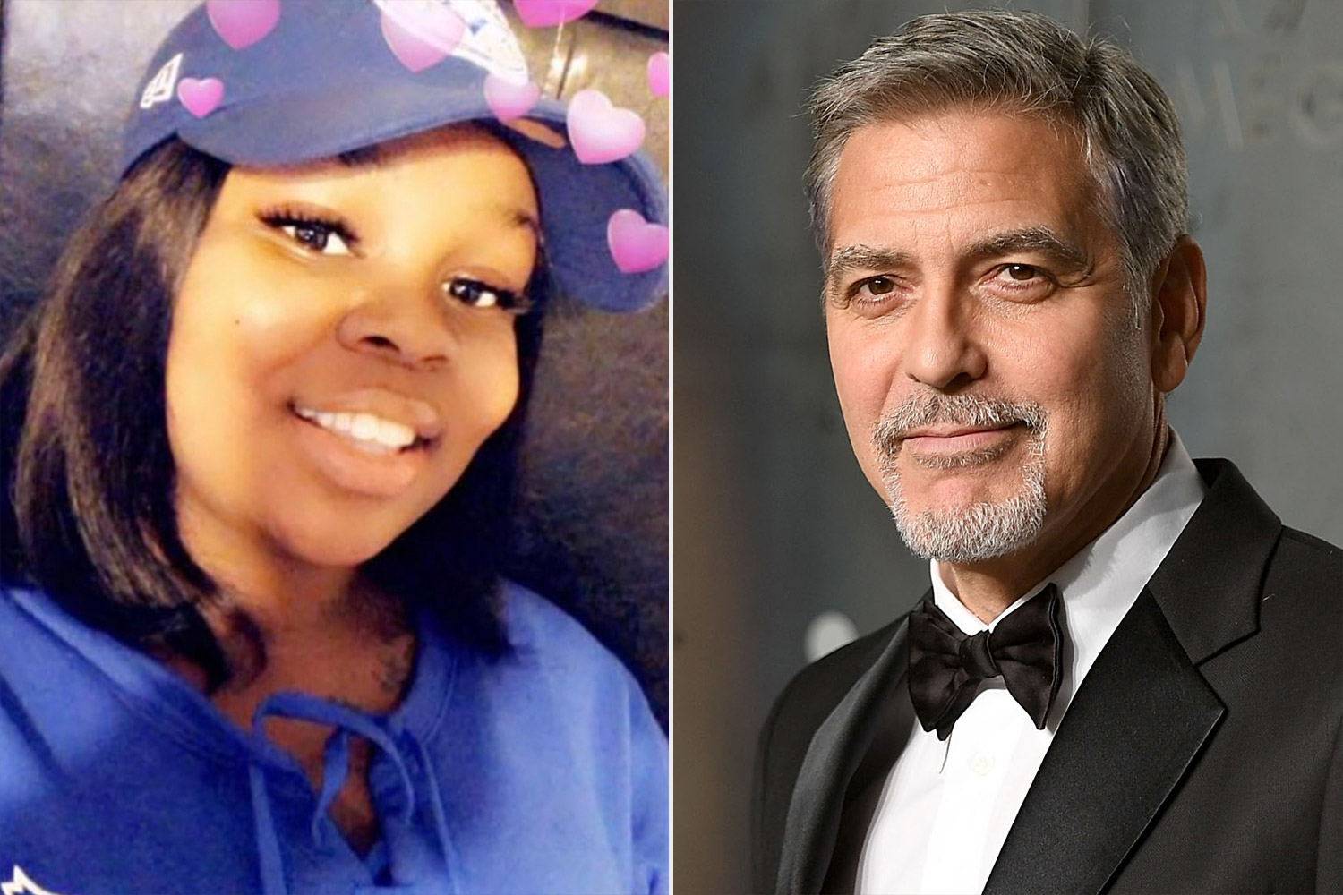 George Clooney Says He's 'Ashamed' of Breonna Taylor