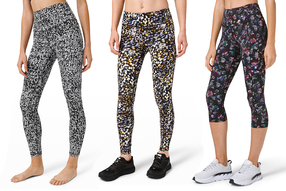 Lululemon Leggings Sale
