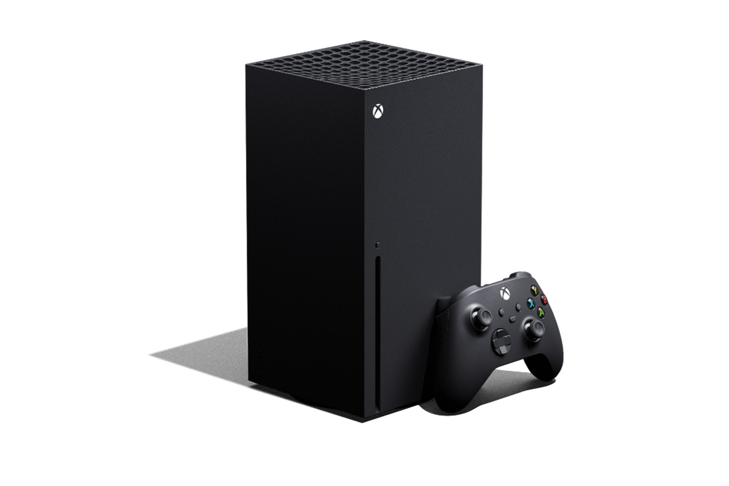 New XBox Series X and XBox Series