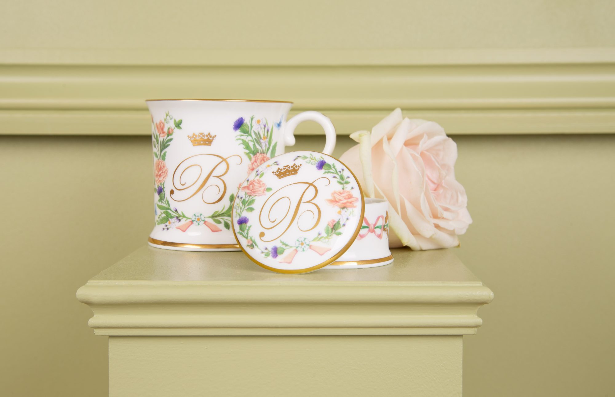 Princess Beatrice's commemorative gifts