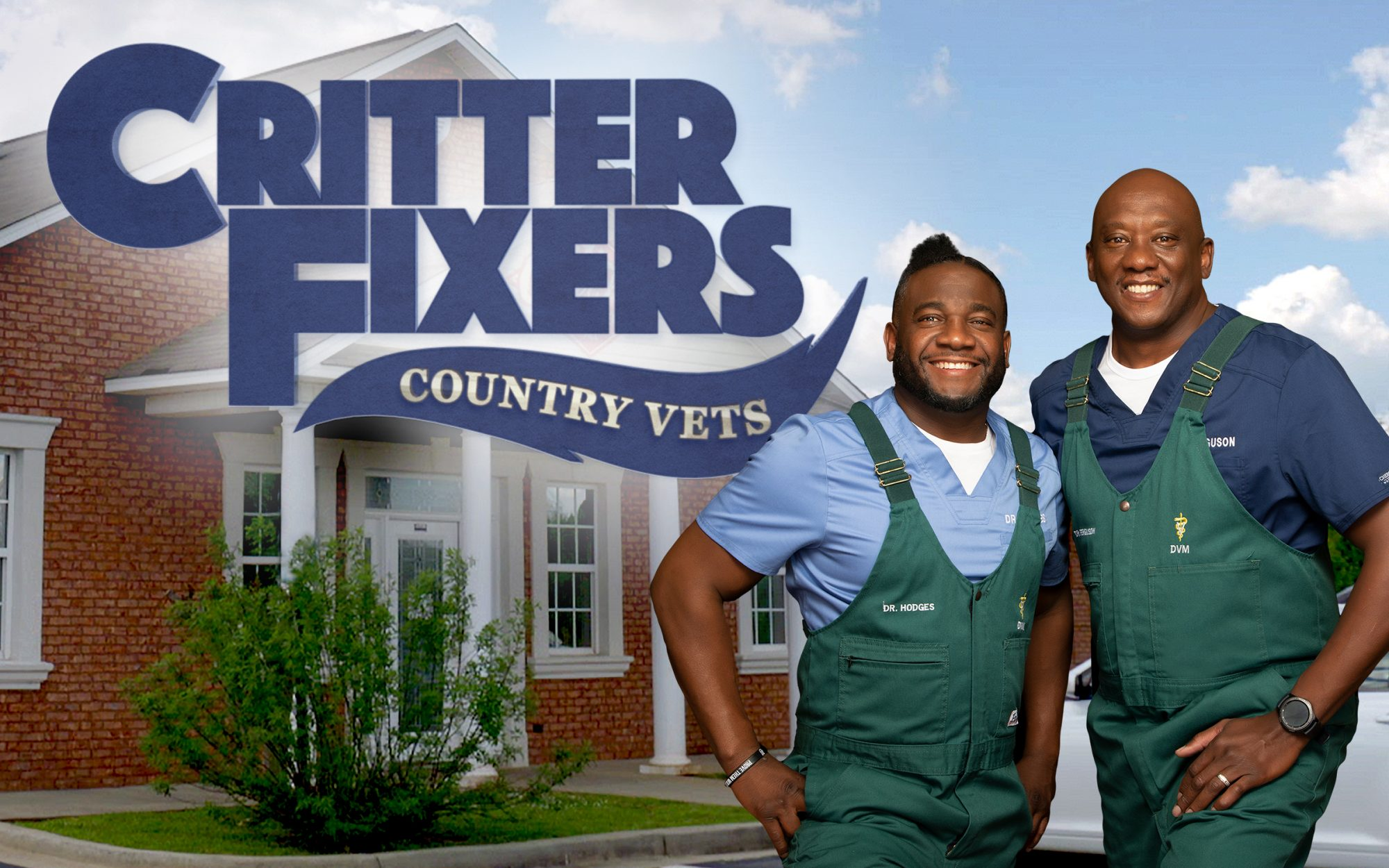 critter fixers