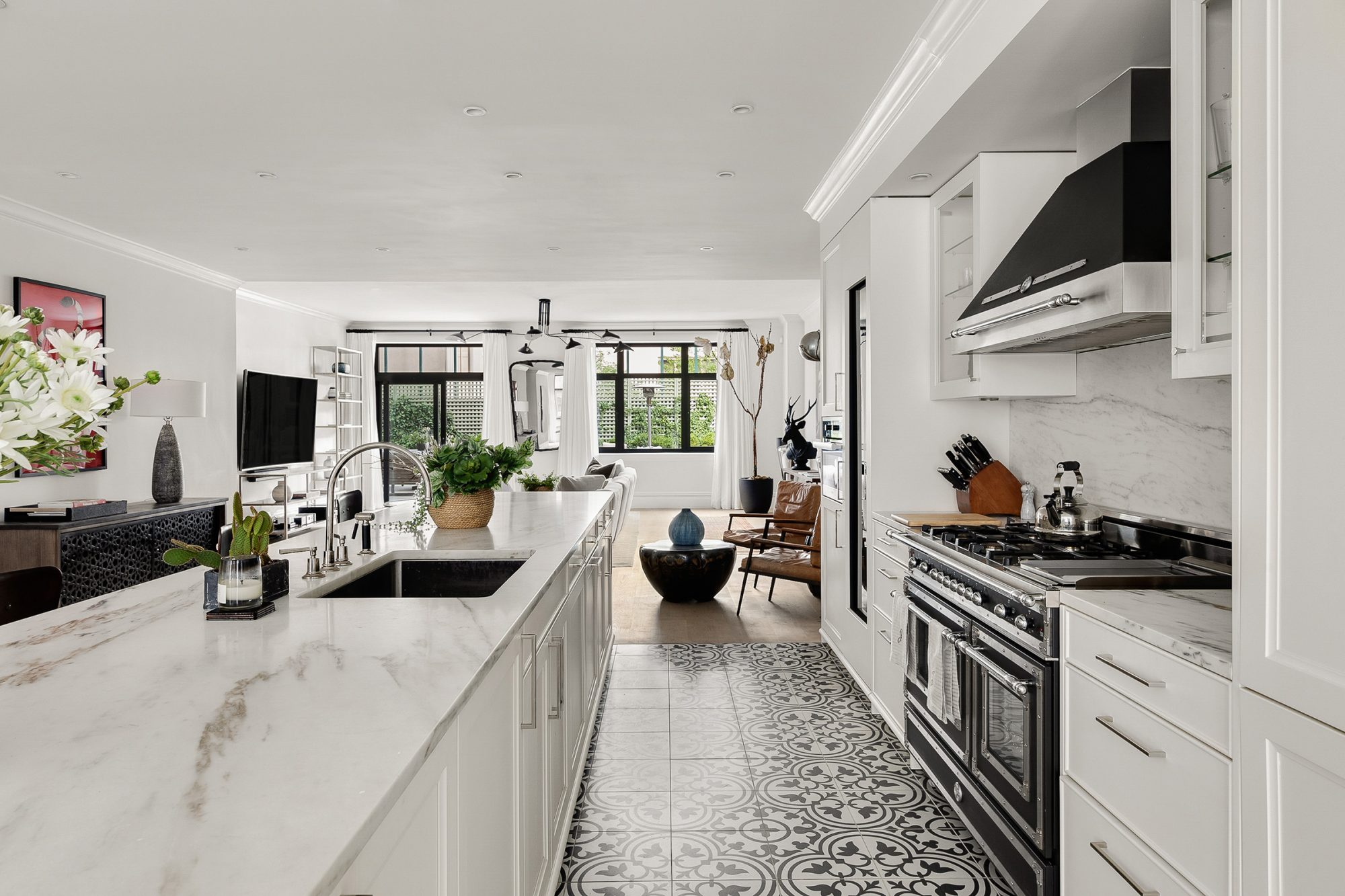 See Inside Joe Jonas and Sophie Turner's N.Y.C Apartment — Now for Sale at $5.9 Million