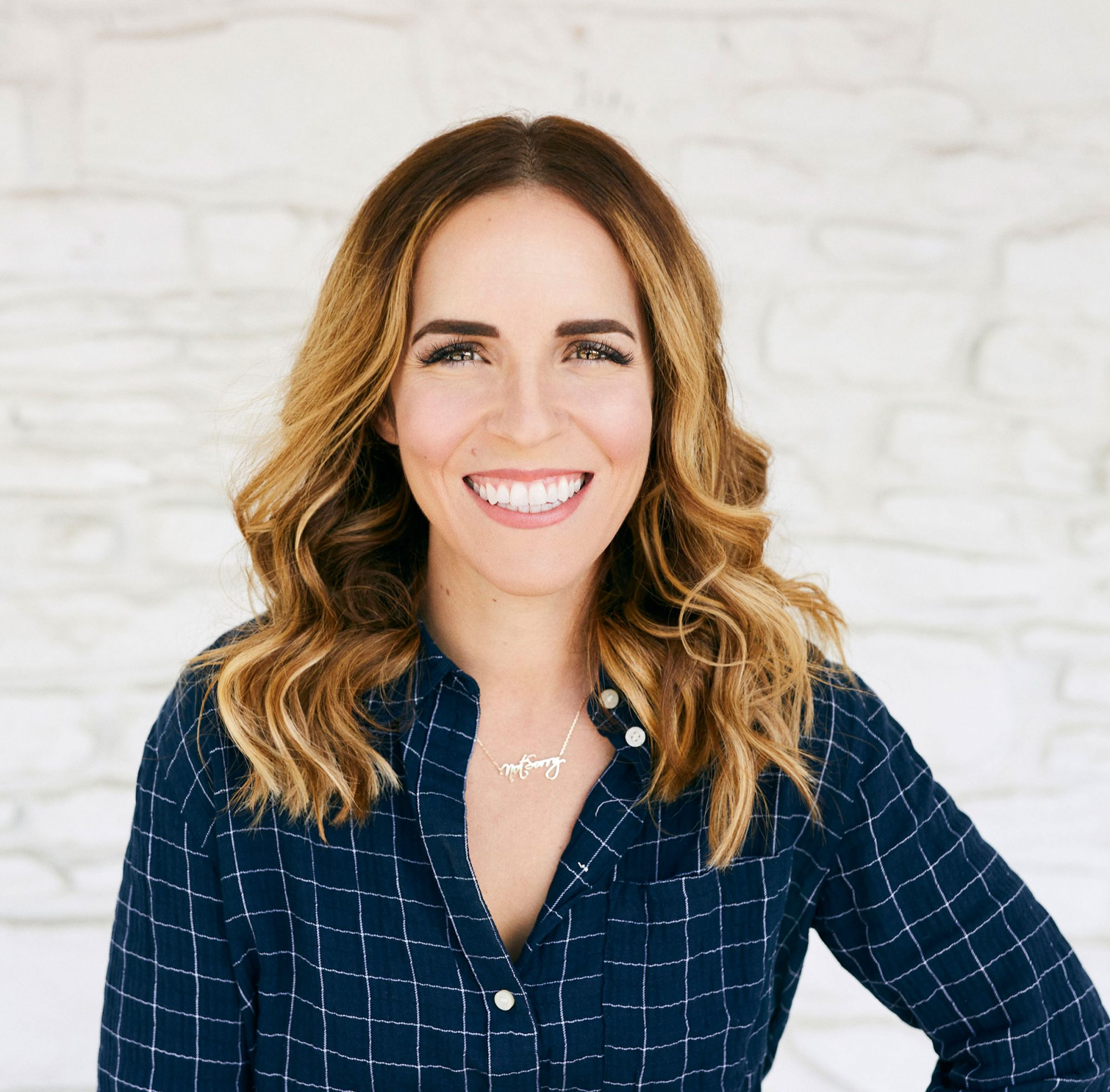 Rachel Hollis on her new book Didn't See That Coming