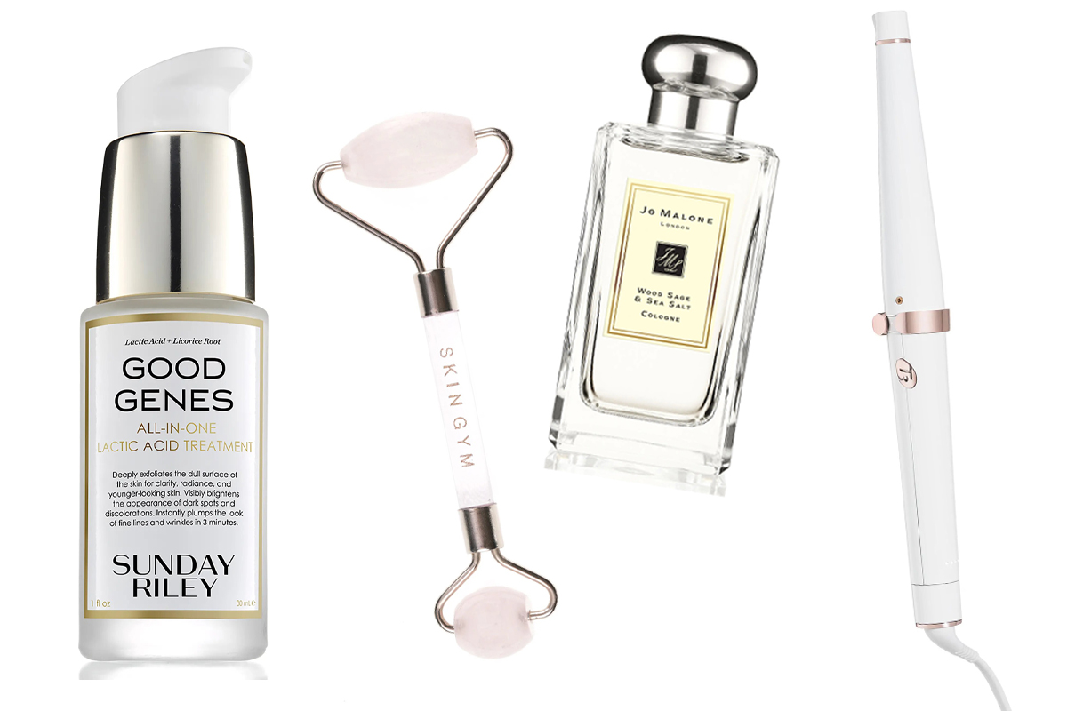 Nordstrom Fashion and Beauty Sale