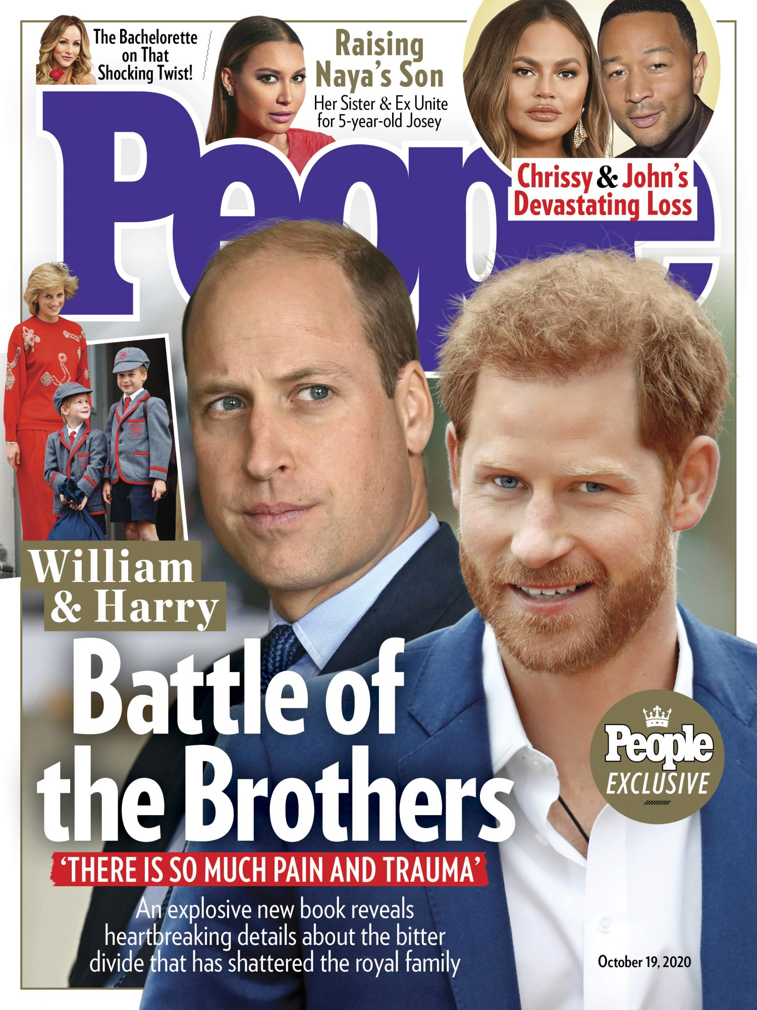10/19/2020 people cover prince harry prince william
