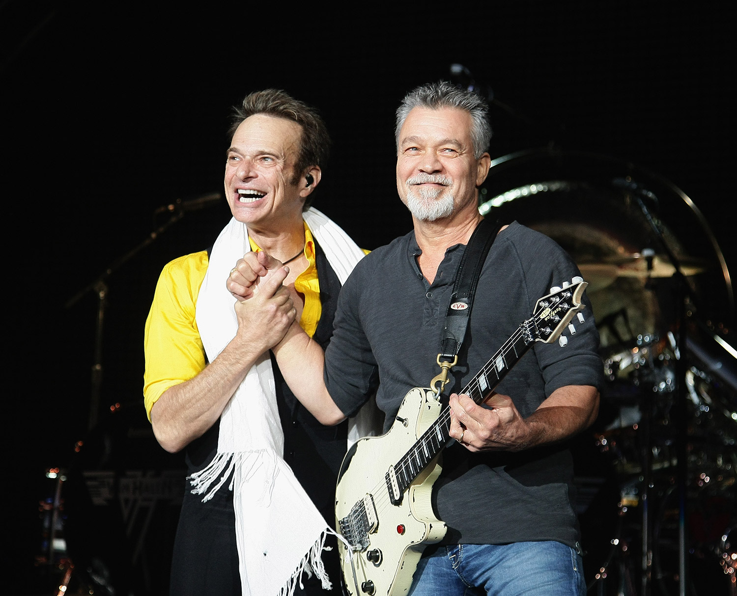 David Lee Roth Remembers Eddie Van Halen