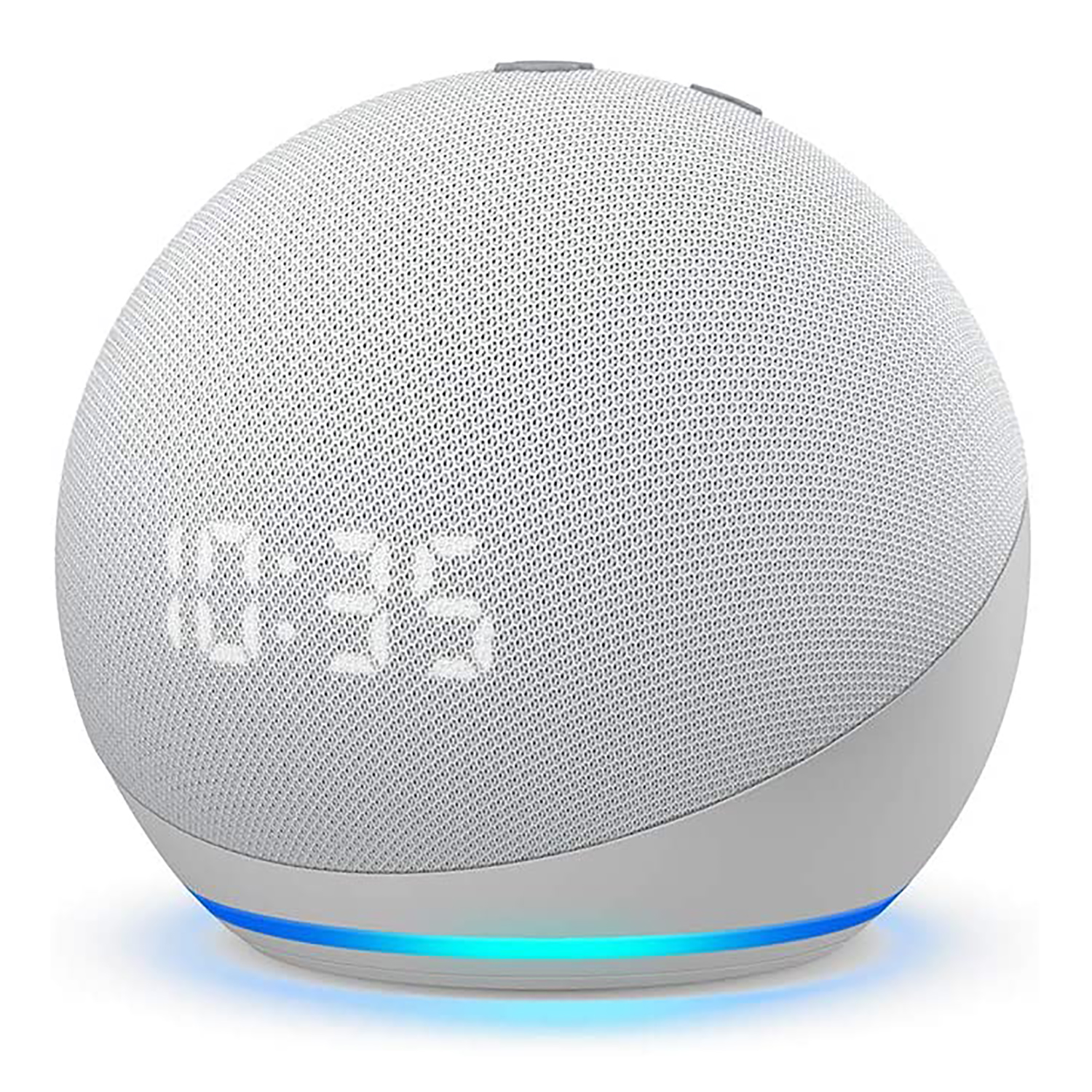 Echo Dot with Clock (4th Generation)