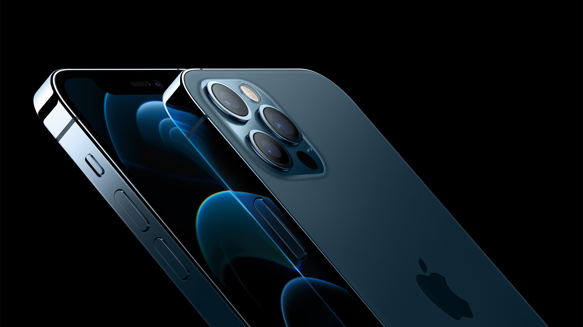 Apple Debuts iPhone 12, iPhone 12 Pro, and Homepod Mini