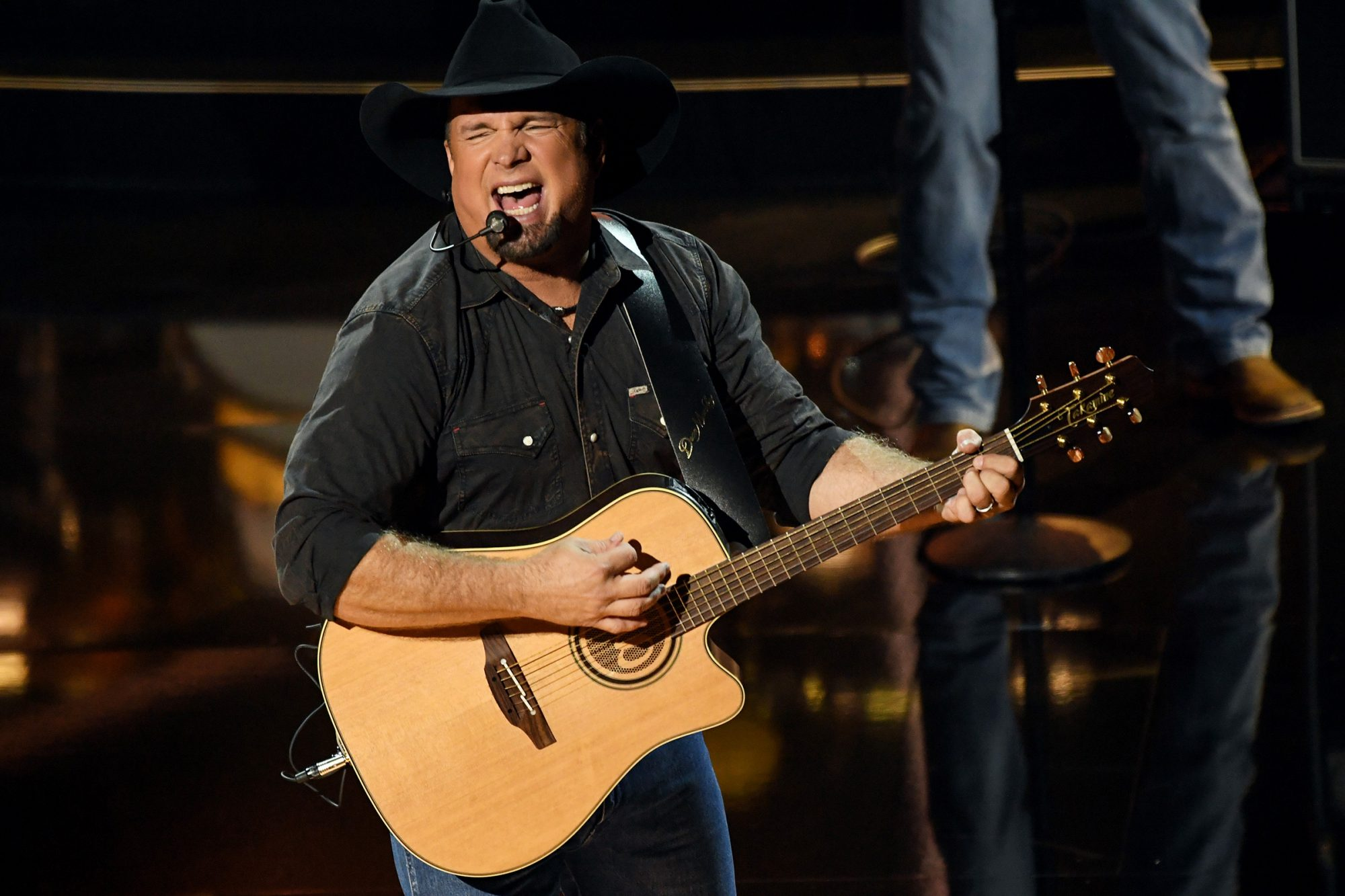 Garth Brooks Billboard Awards