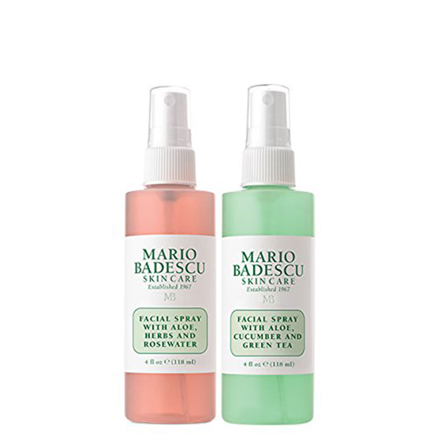 mario badescu facial spray