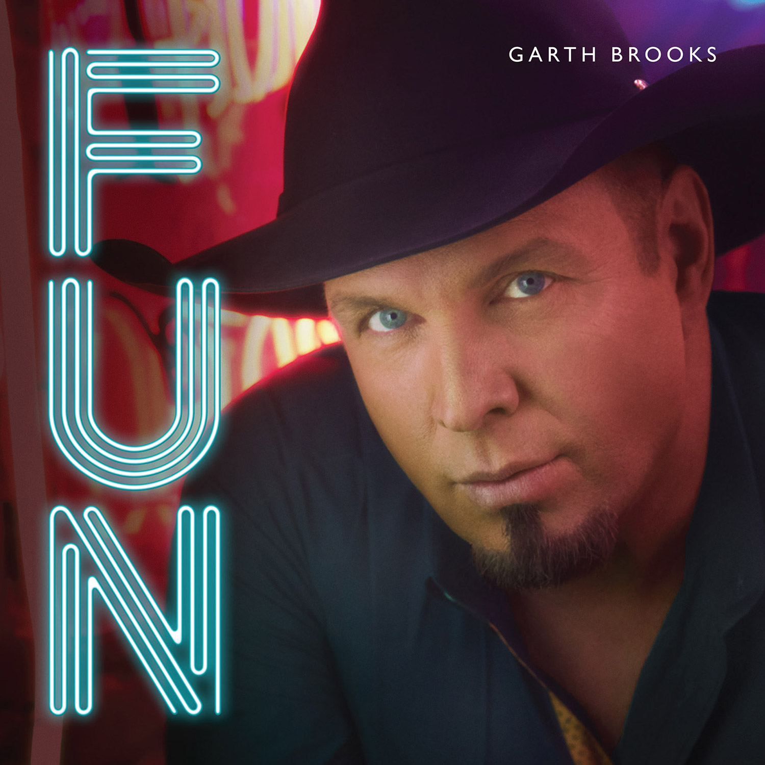 Garth Brooks' FUN