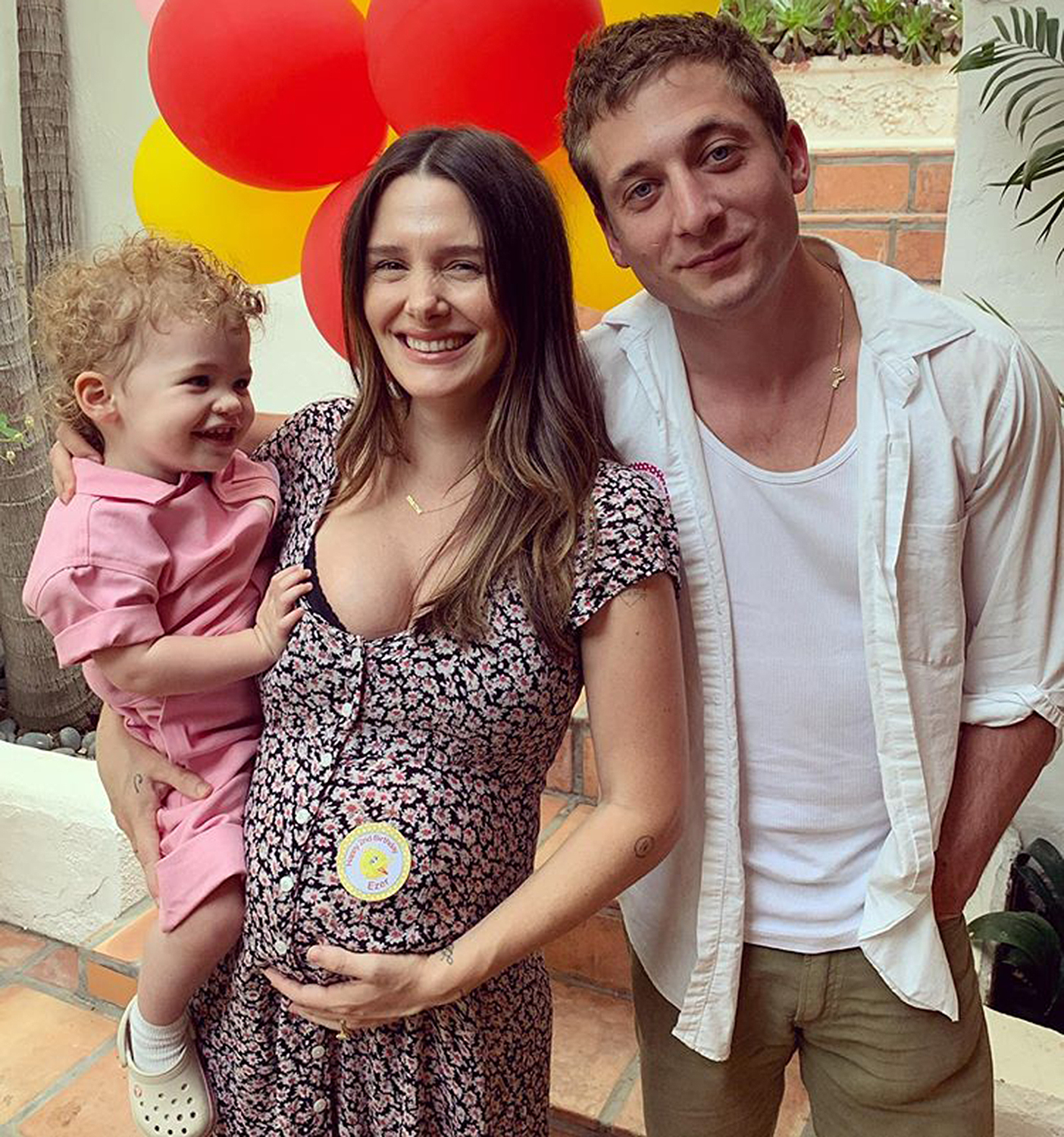 Addison Timlin pregnancy